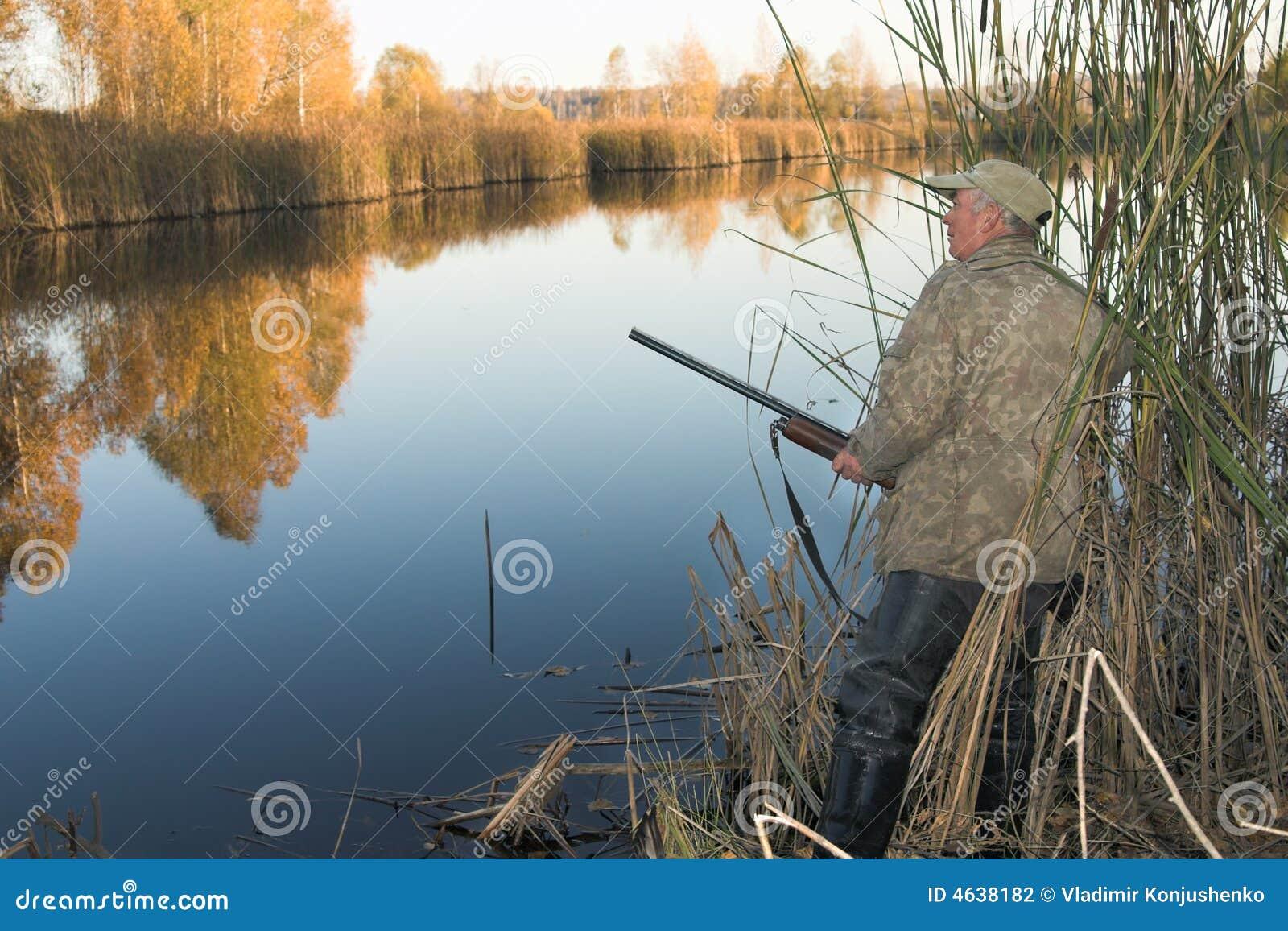 O caçador
