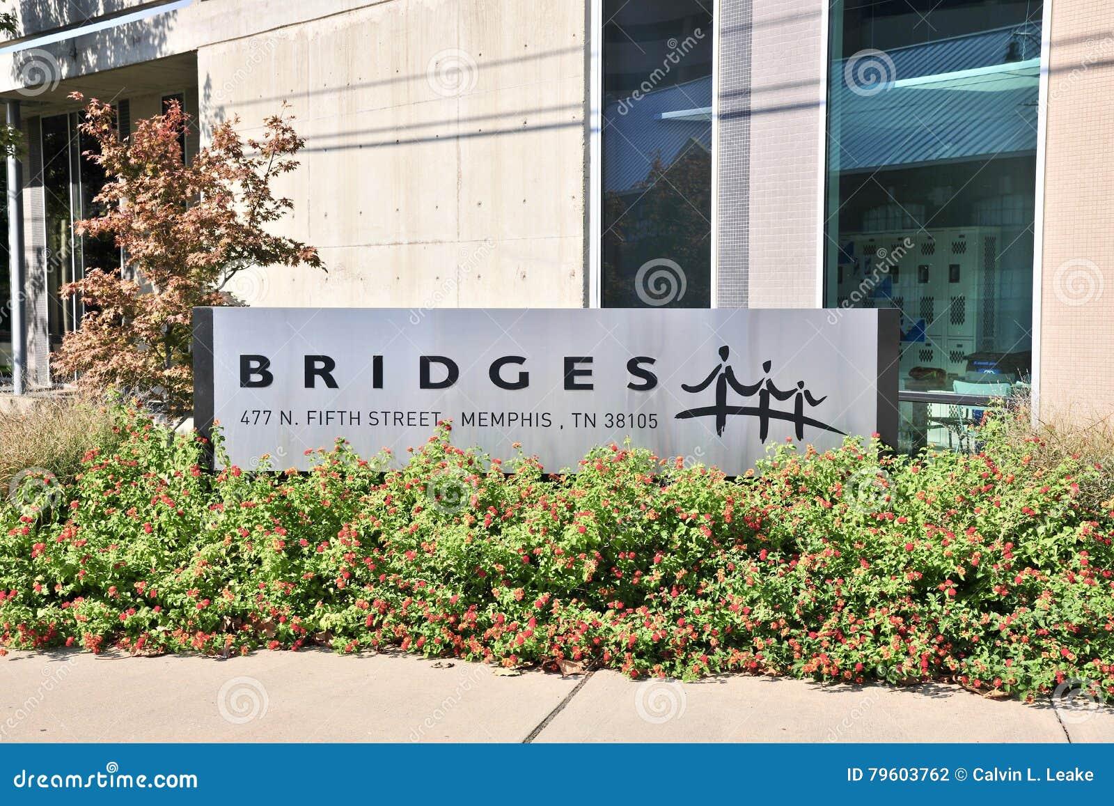 O centro das pontes, Memphis TN