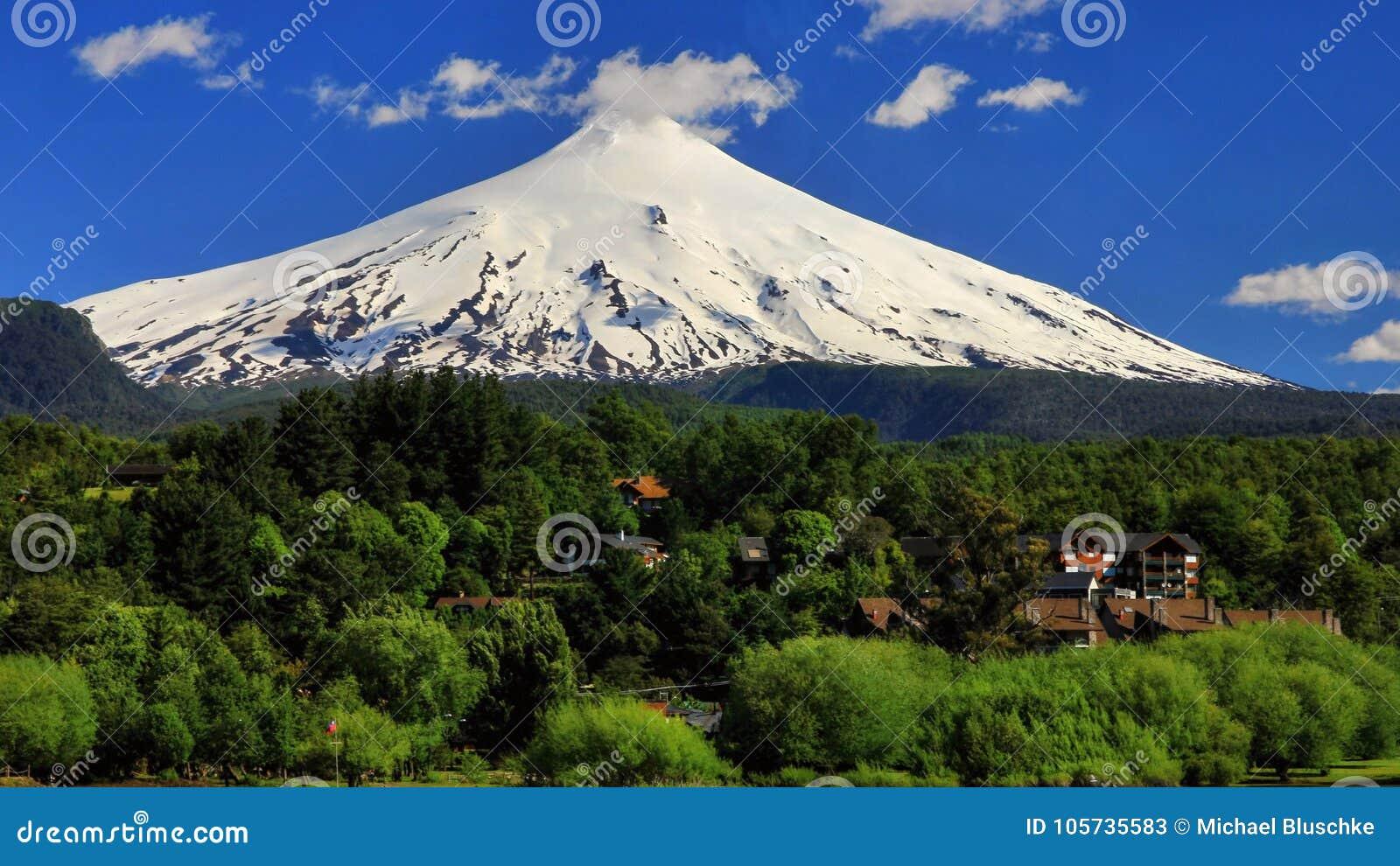O Chile 2015