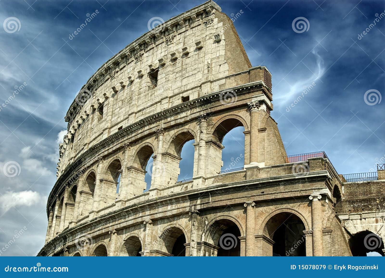 O Colosseum