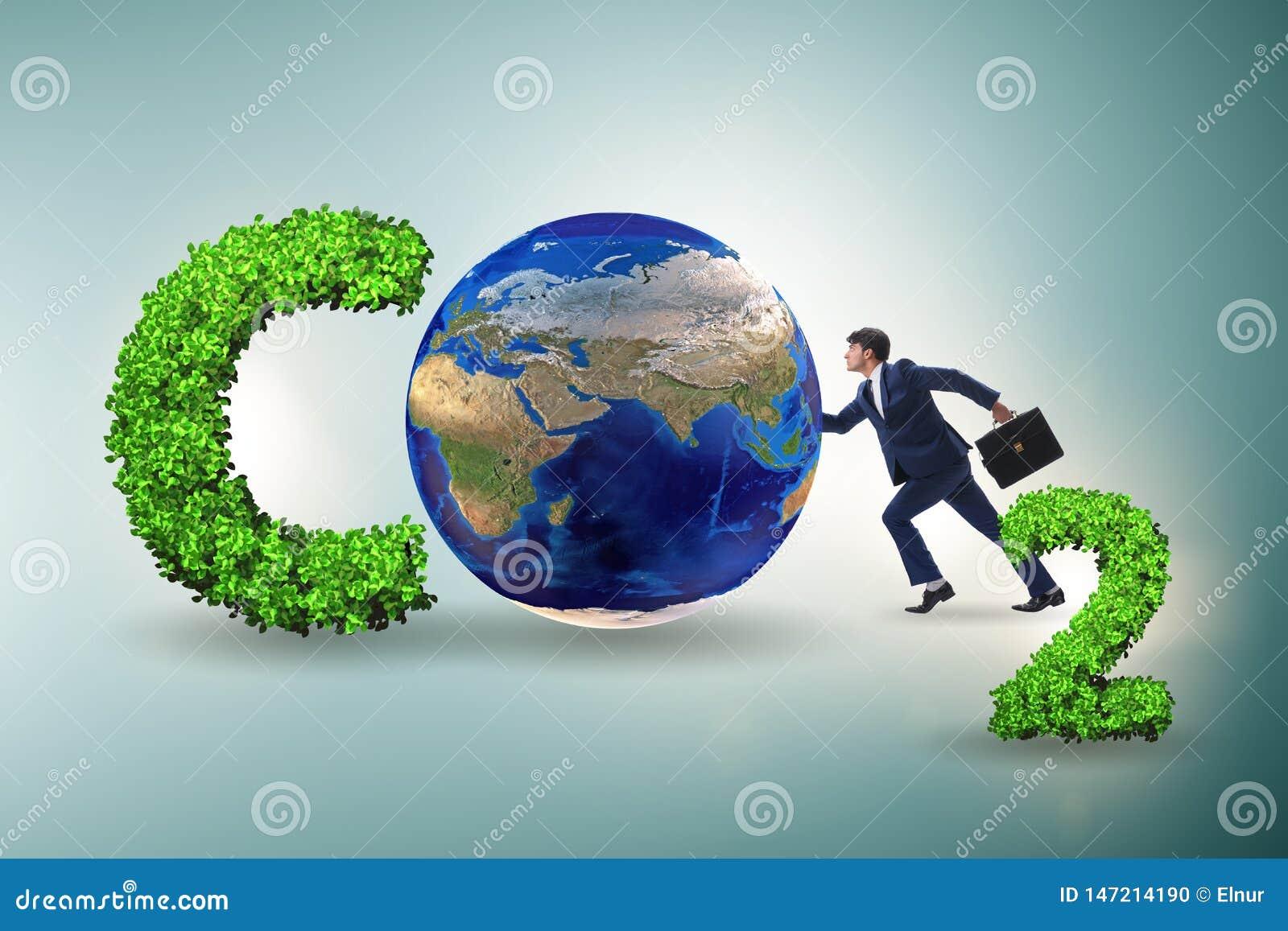 O conceito ecol?gico das emiss?es de gases de efeito estufa