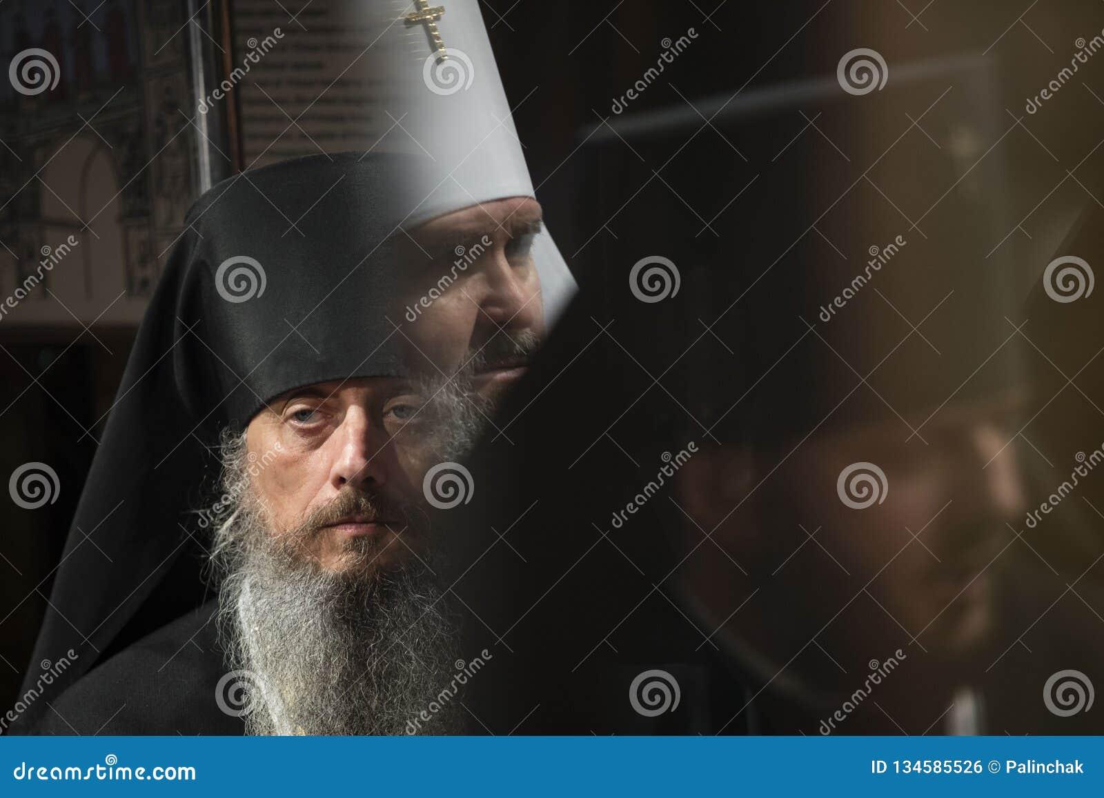 O Conselho da unidade das igrejas ortodoxas ucranianas