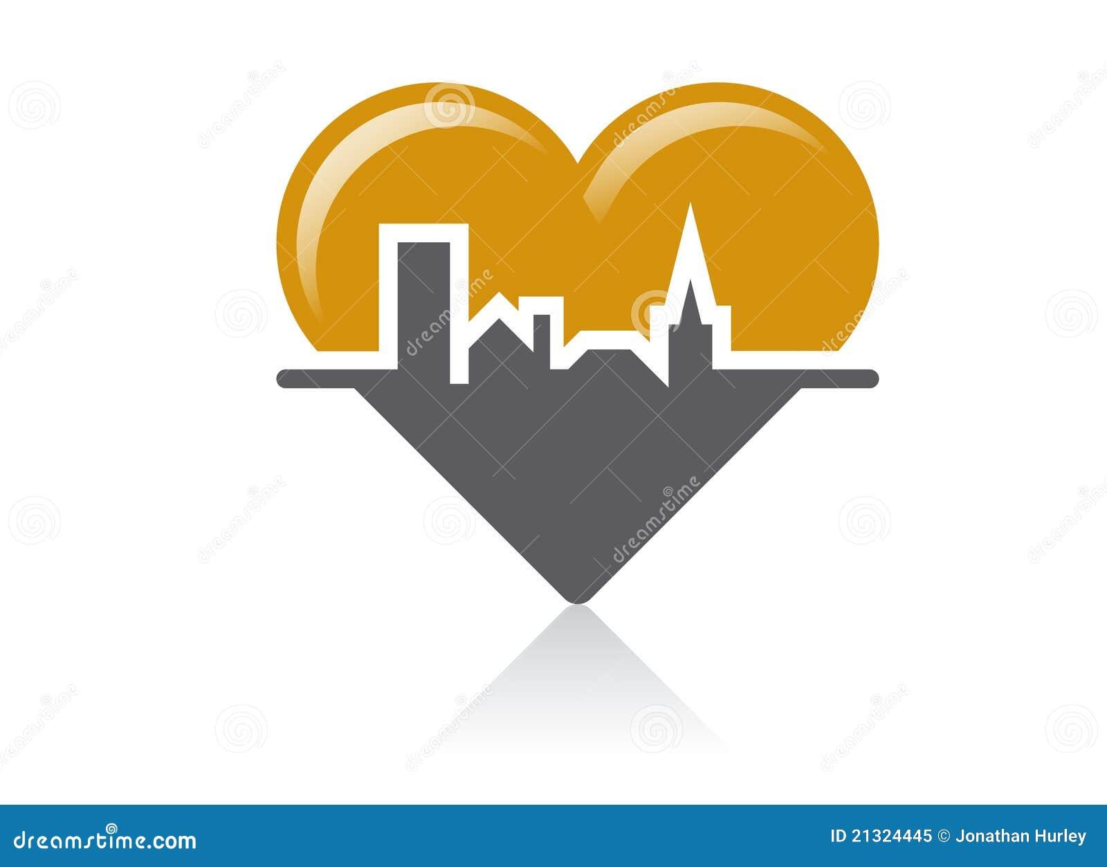 O coração da comunidade