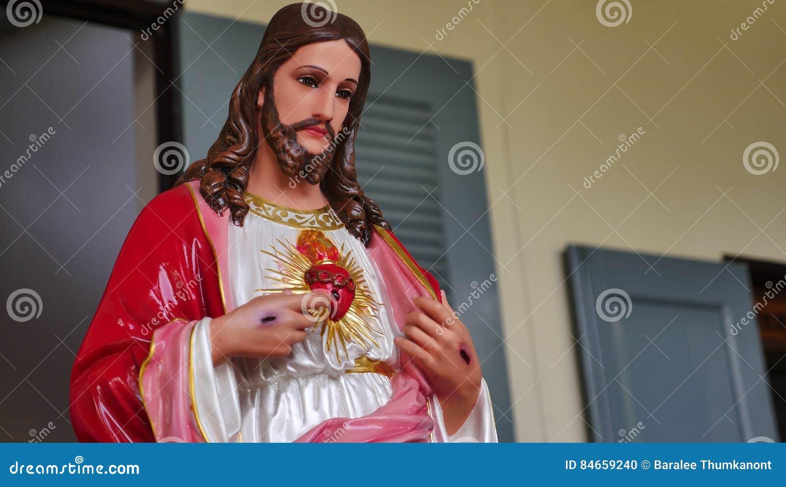 O coração sagrado de Jesus, mercê divina