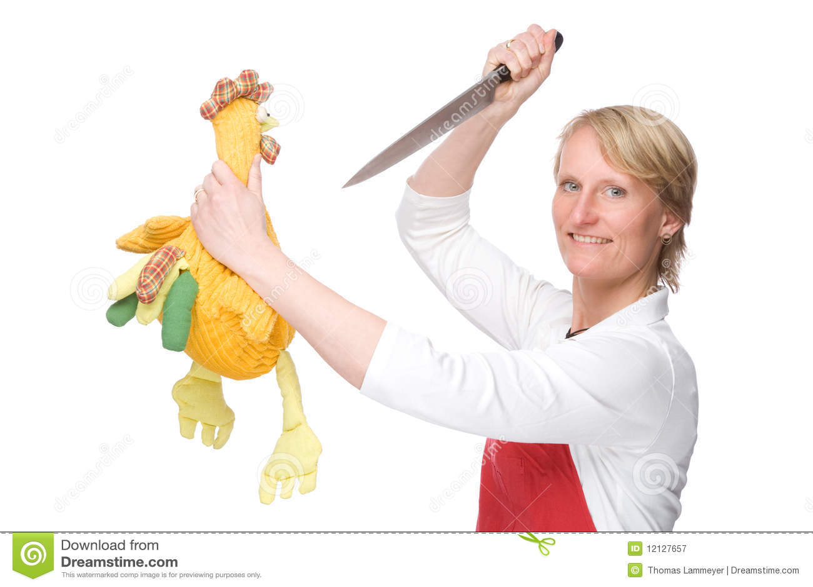 O cozinheiro