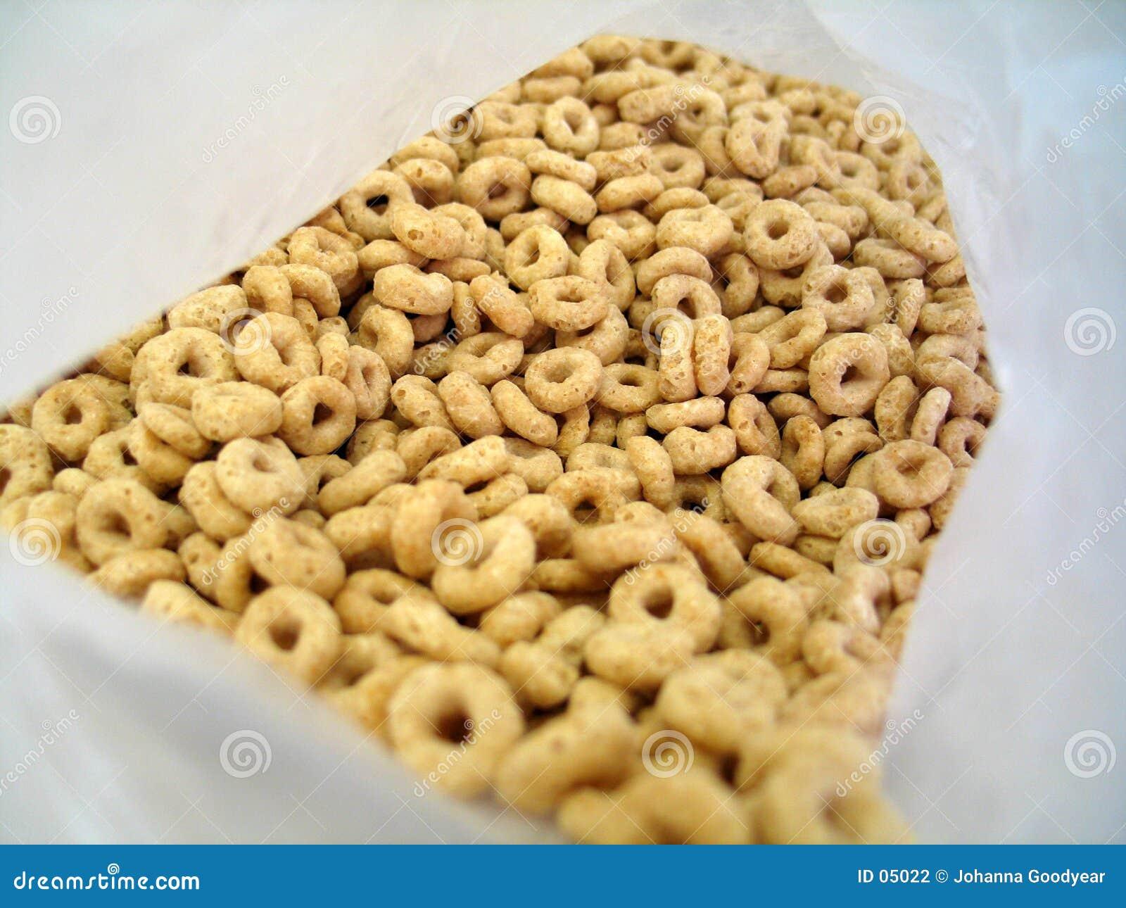 O del cereal