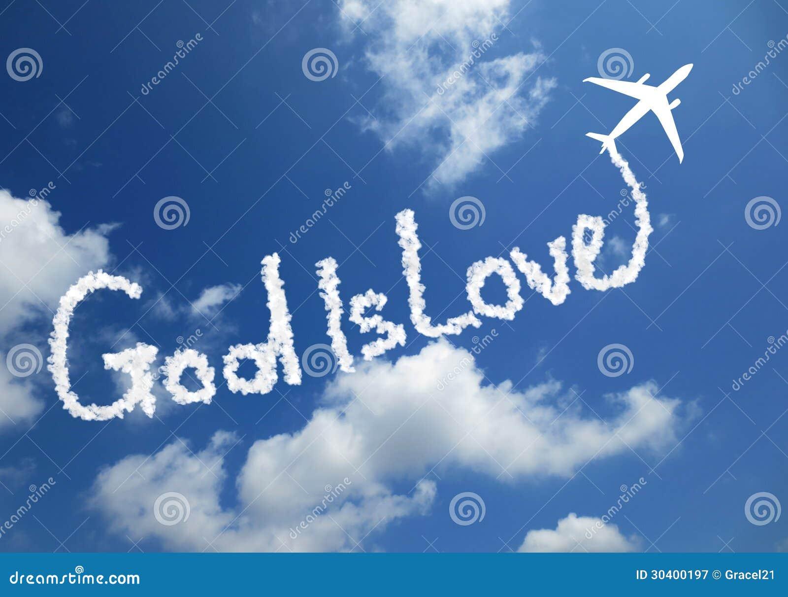 O deus é amor