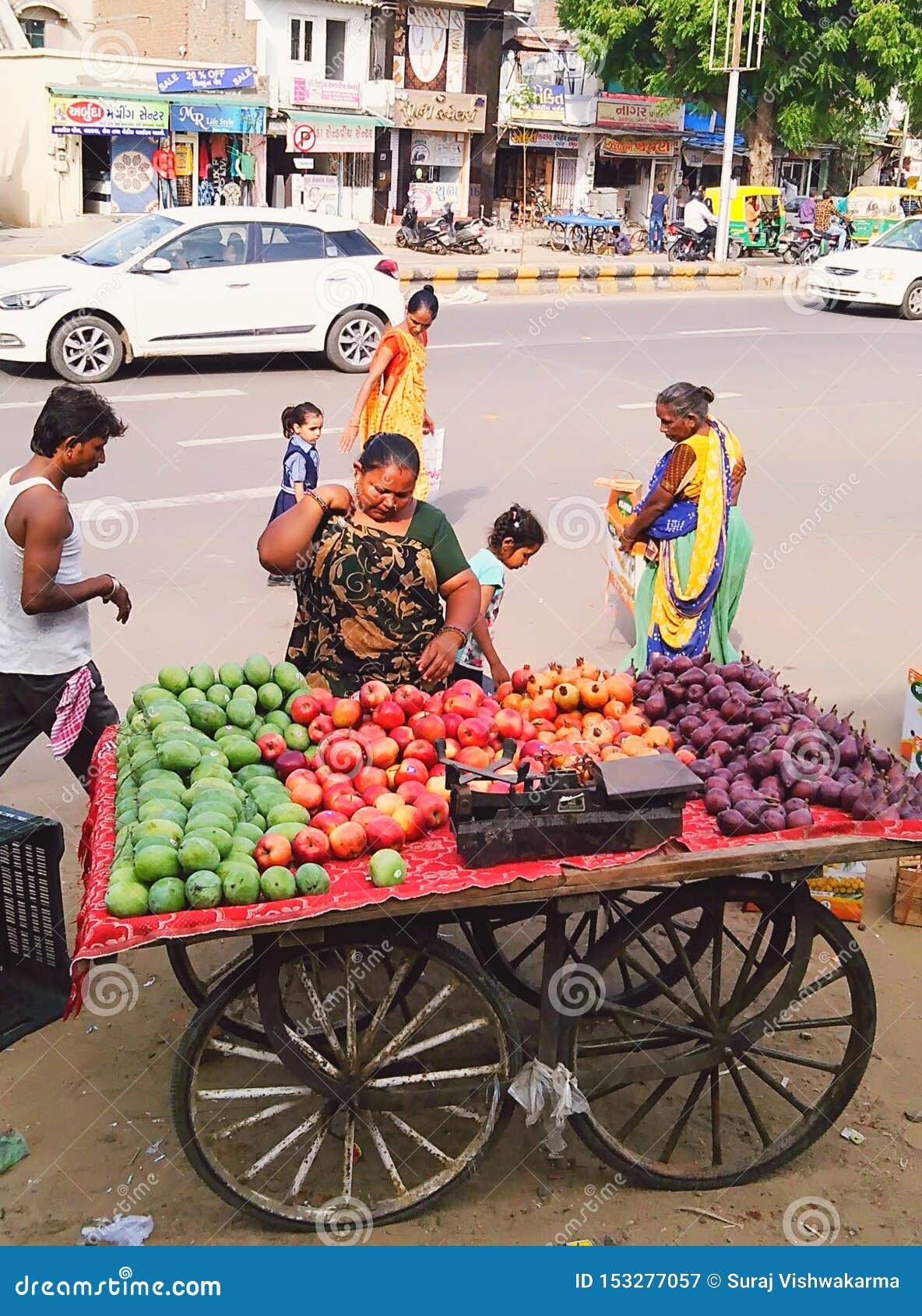 O estilo indiano do negócio isto é independente