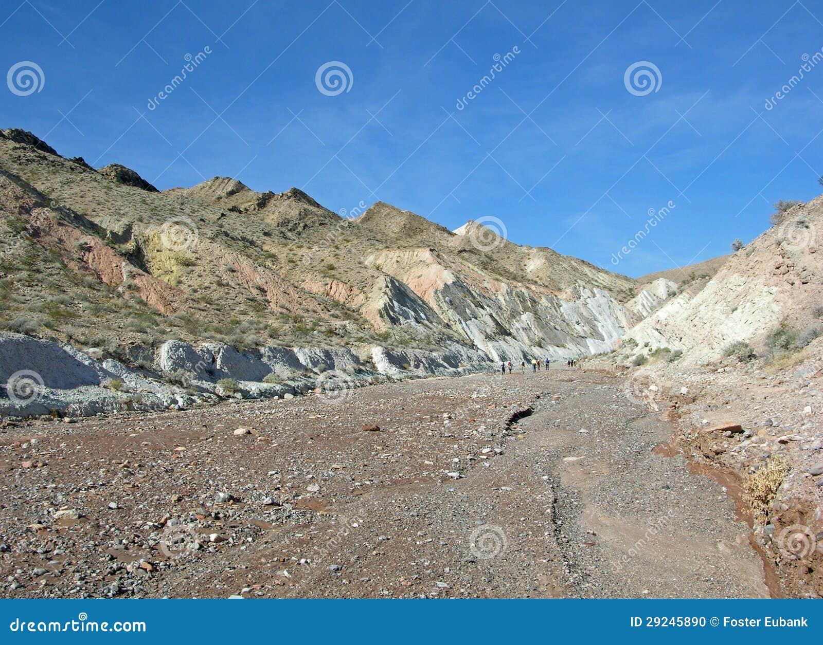 Download O Estreito, Calleville E Lovell Do Aniversário Lavam Perto Do Hidromel Do Lago, Nevada Foto de Stock - Imagem de mead, sedimentation: 29245890