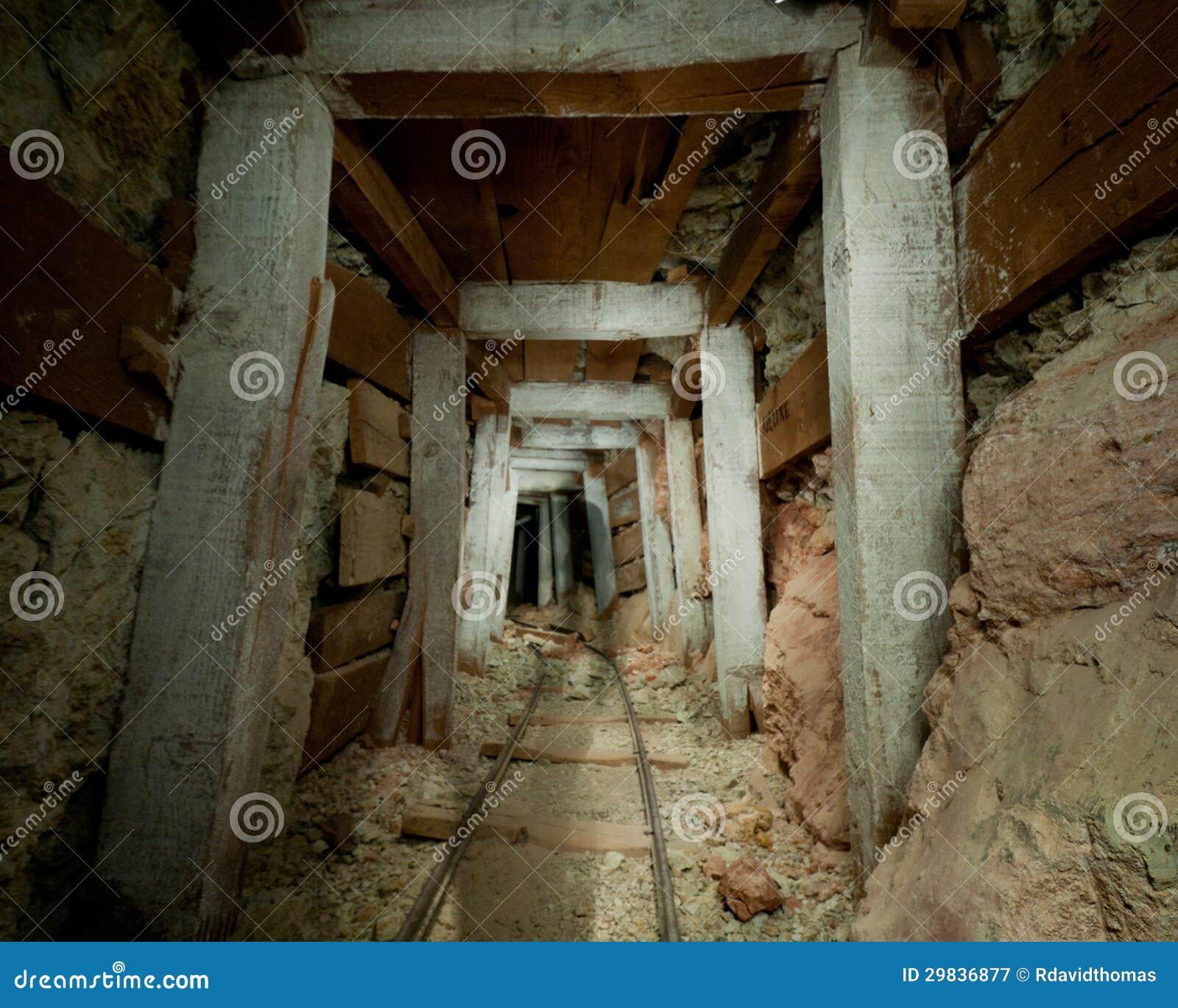 Fantasma dos mineiros