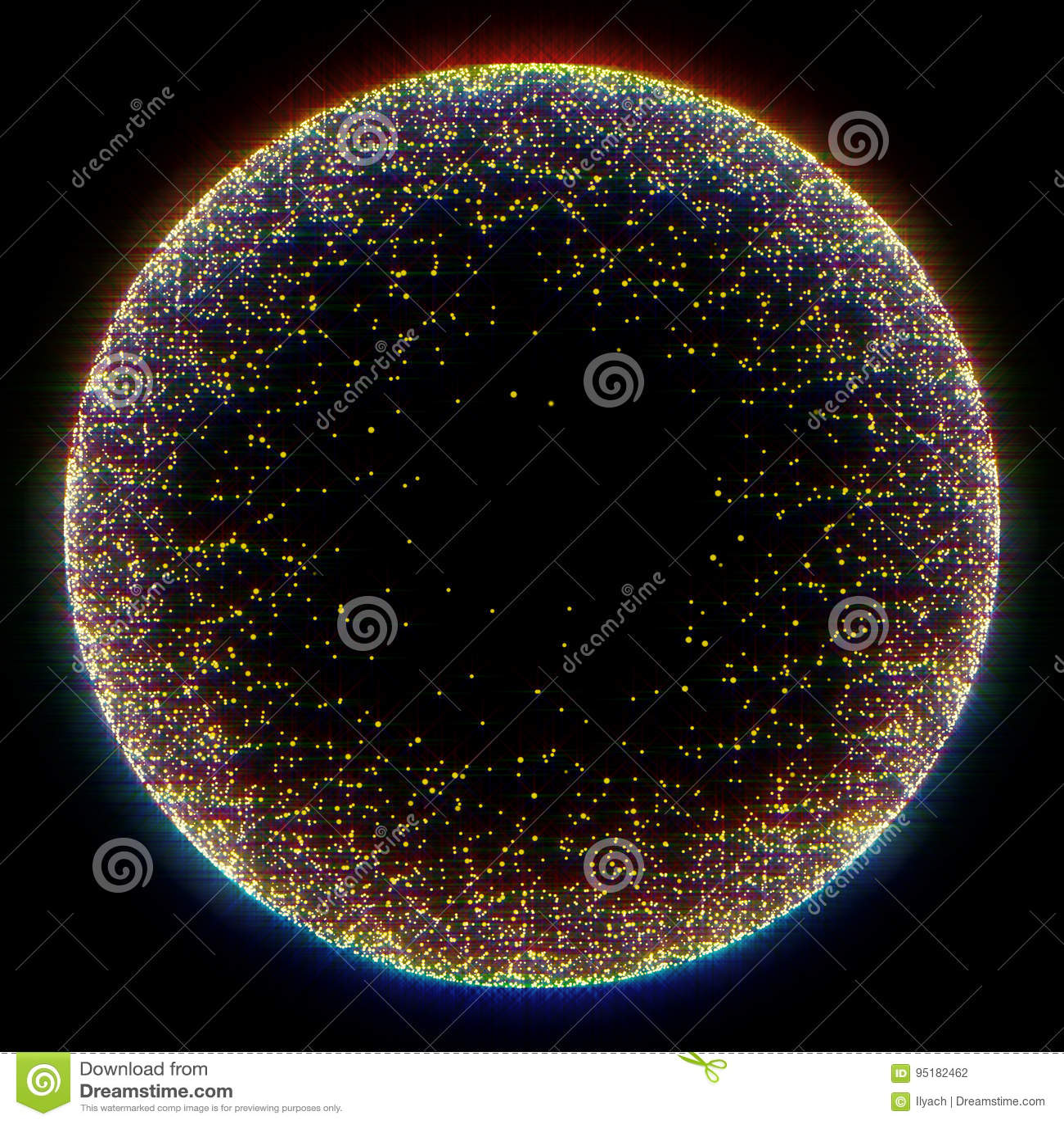 O fundo claro de brilho com textura efervescente brilhante da poeira de estrela com diamante brilha