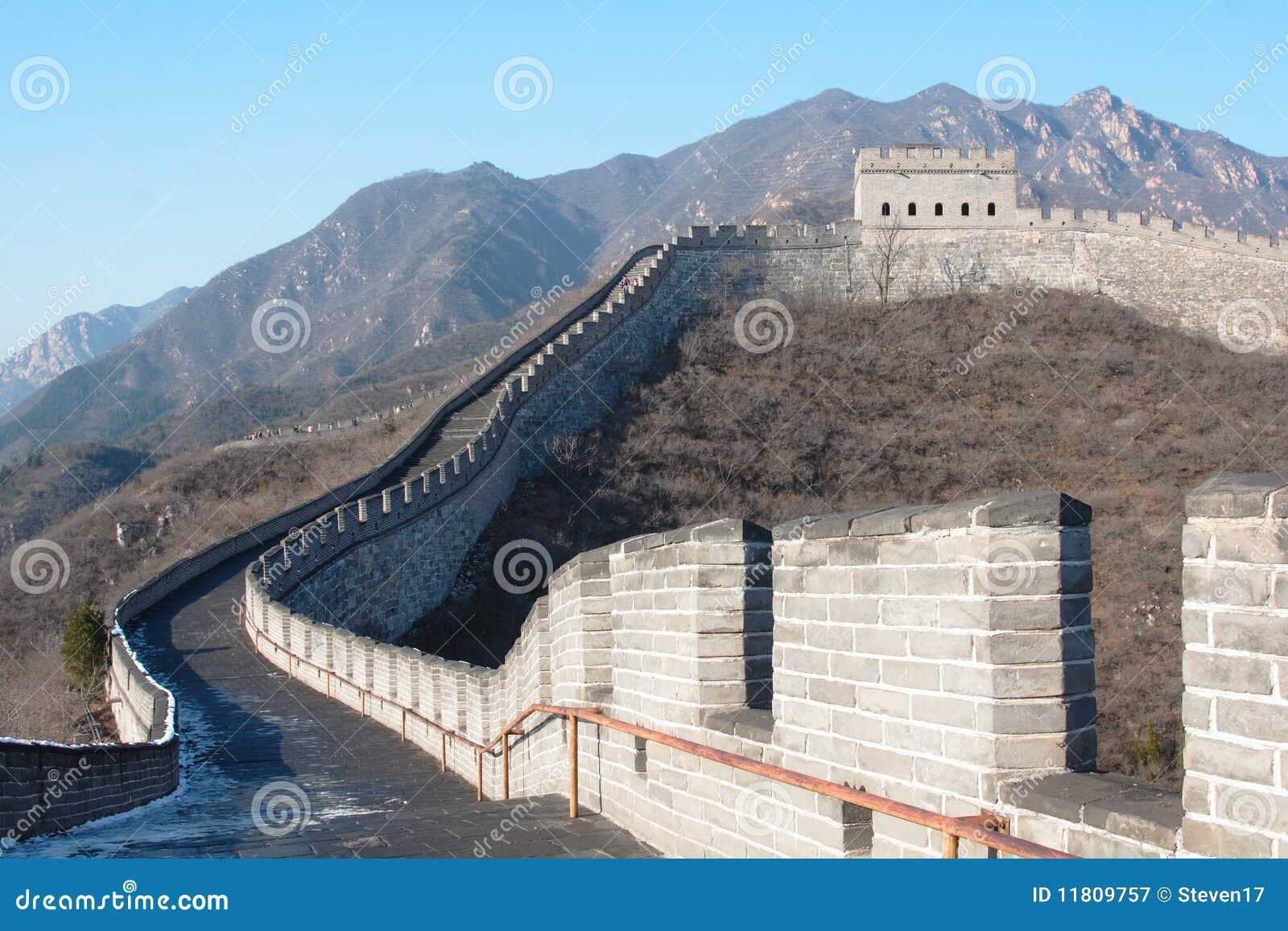 O Grande Muralha