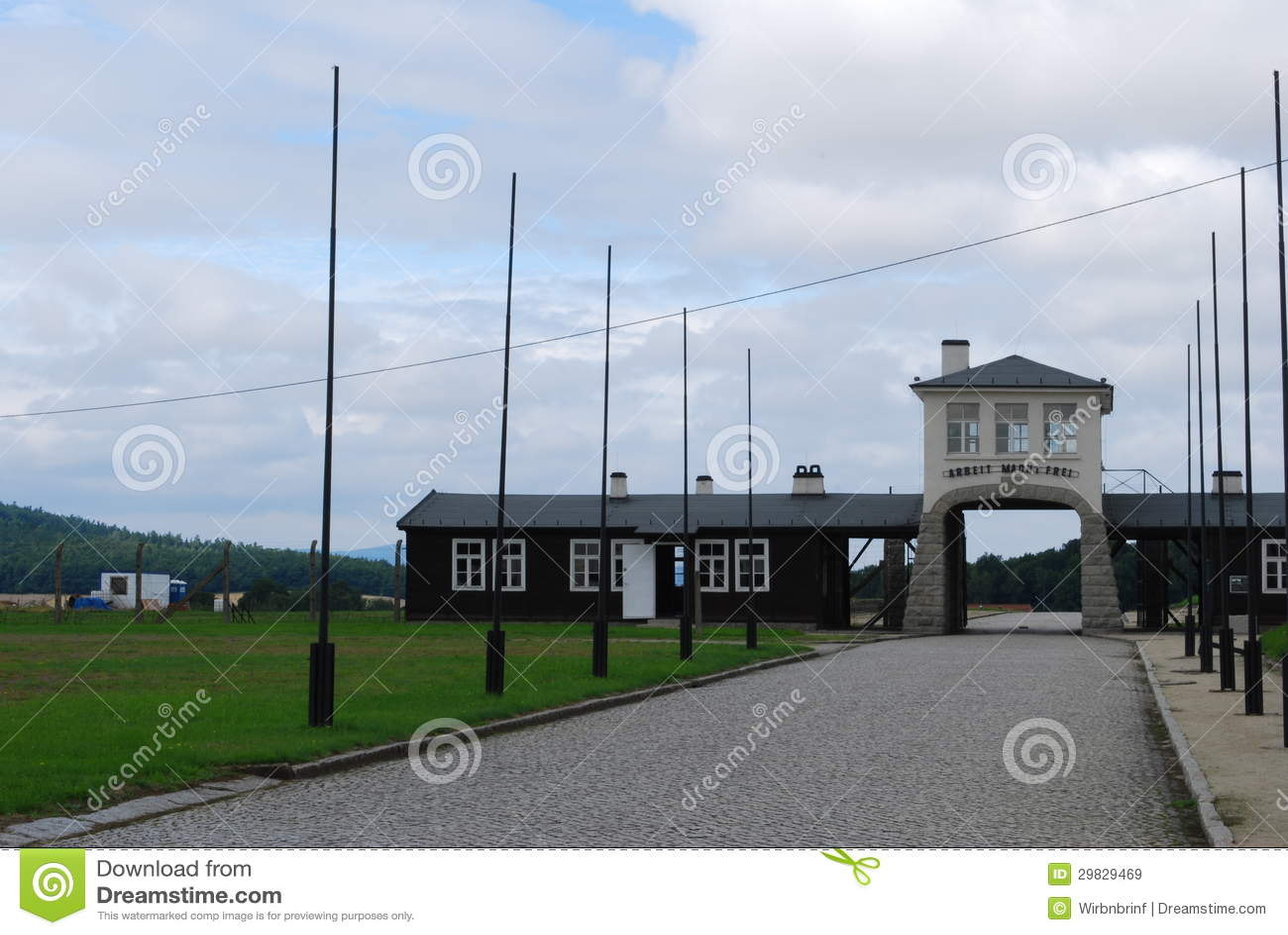 Campo de concentração