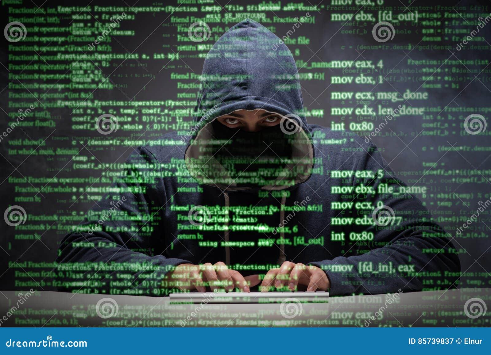 O hacker novo no conceito da segurança de dados