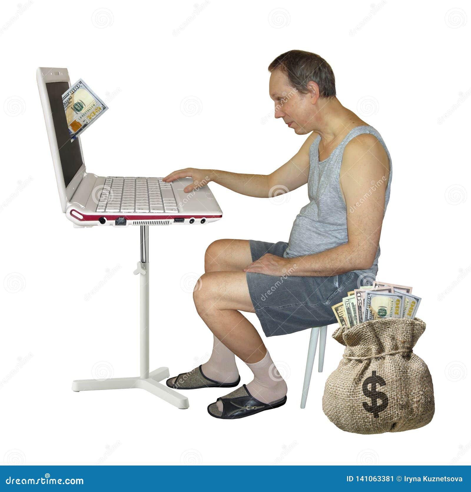 como ganhar dinheiro sentado em seu computador menor pode investir na bolsa de valores ganhar mais dinheiro enquanto trabalha menos