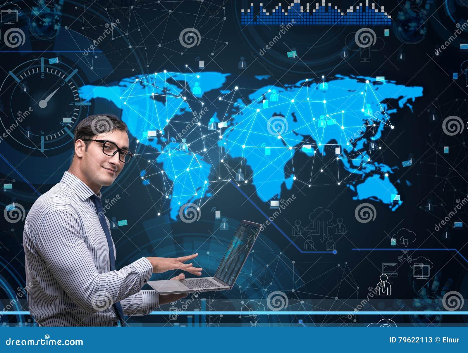 O homem no conceito social da gestão de dados
