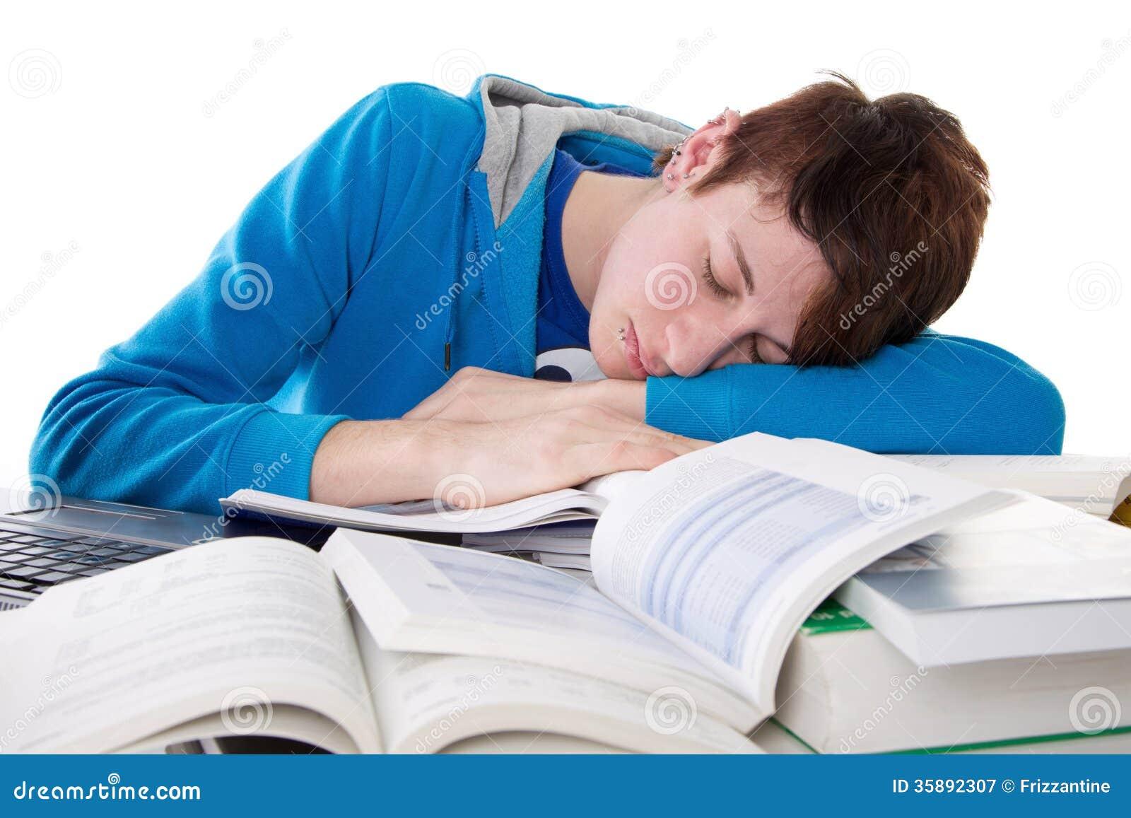 O homem novo está adormecido na aprendizagem