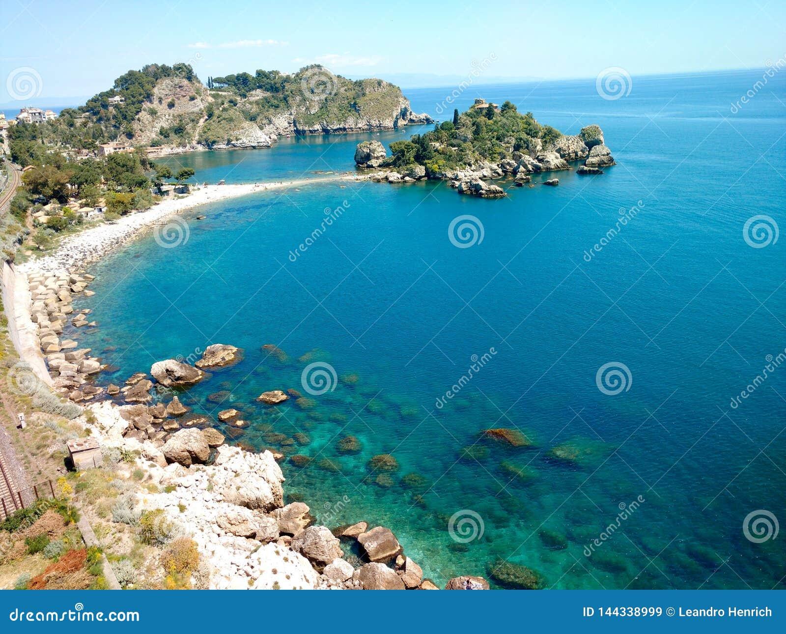 O litoral de Portugal