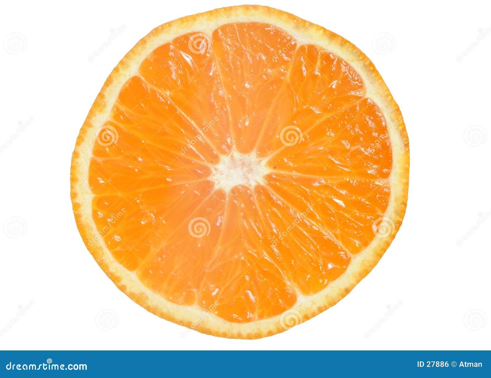 O mandarino