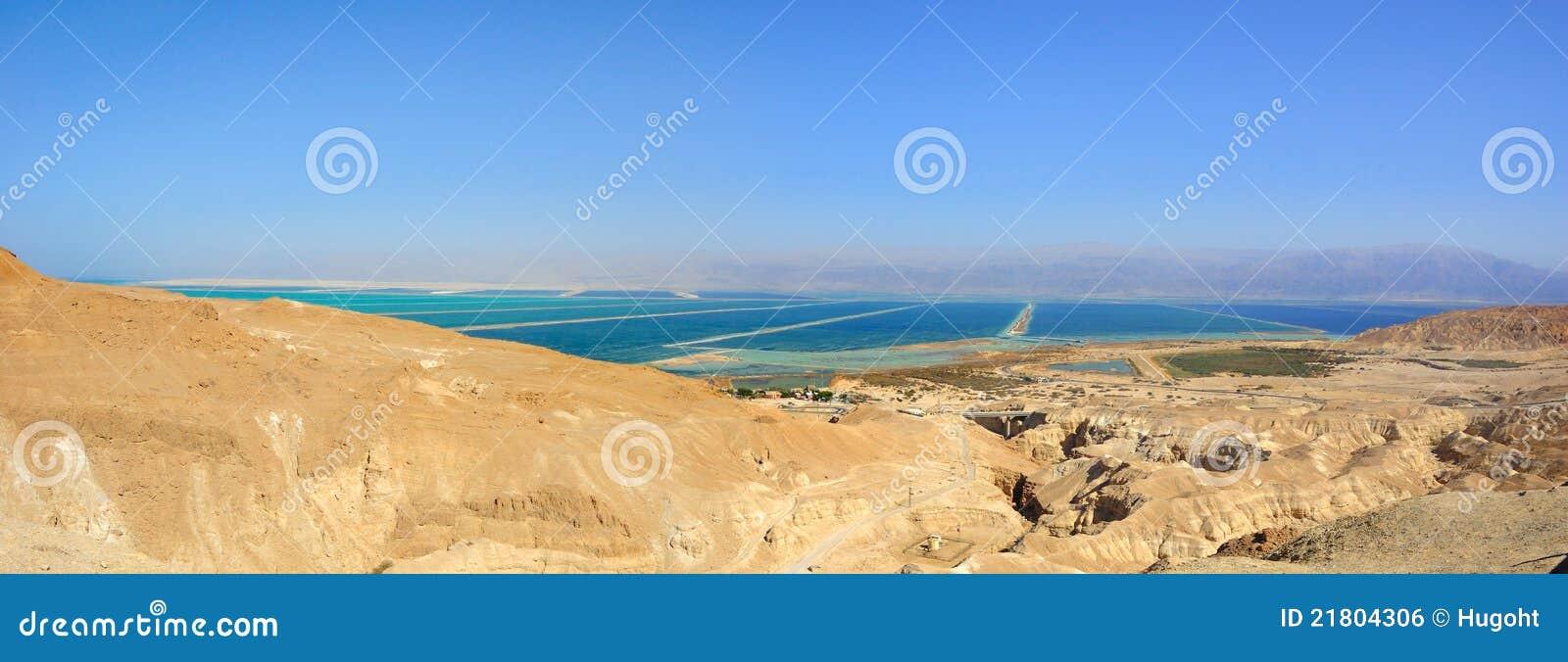 O mar inoperante, Israel