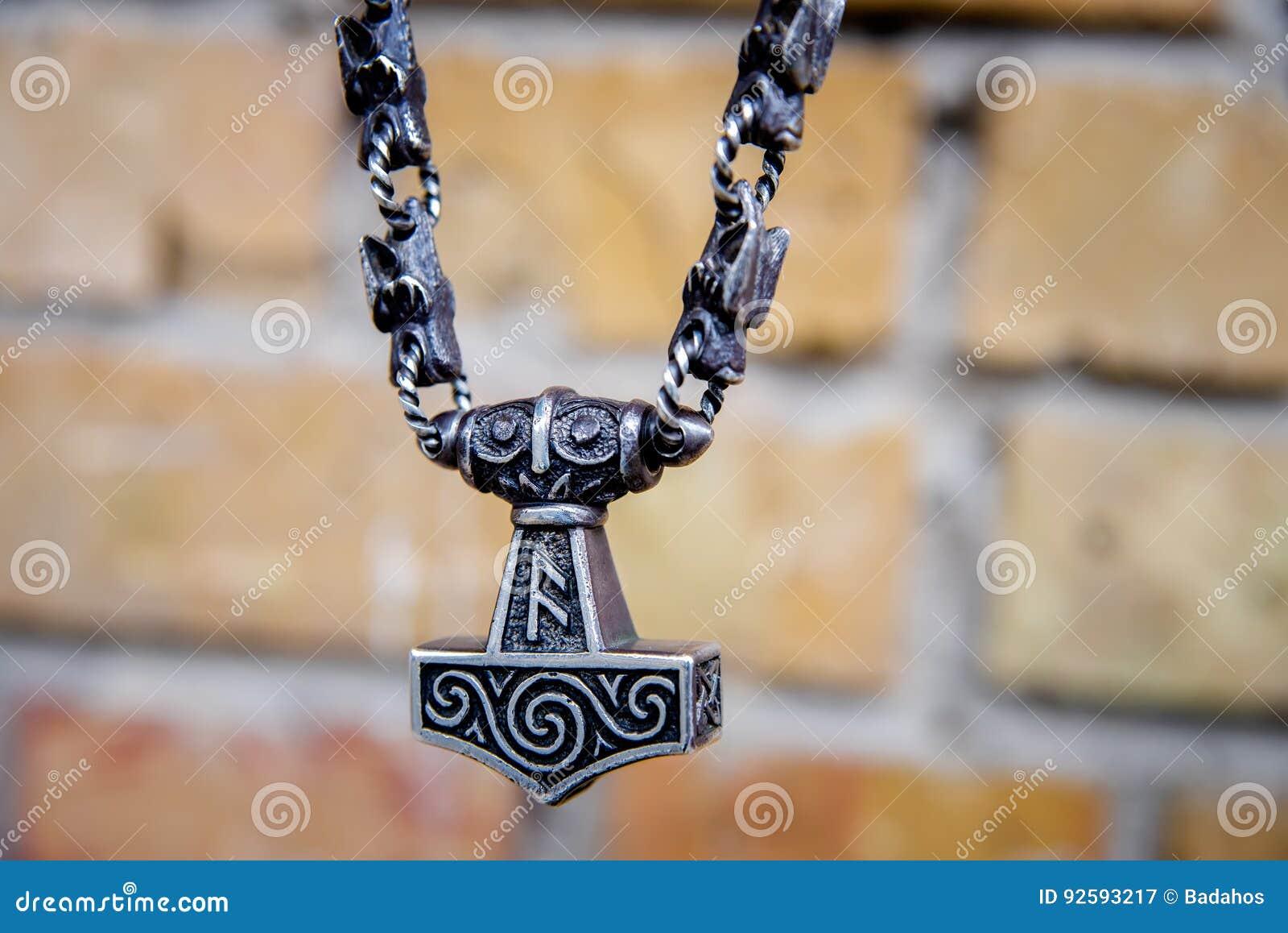 O martelo do Thor