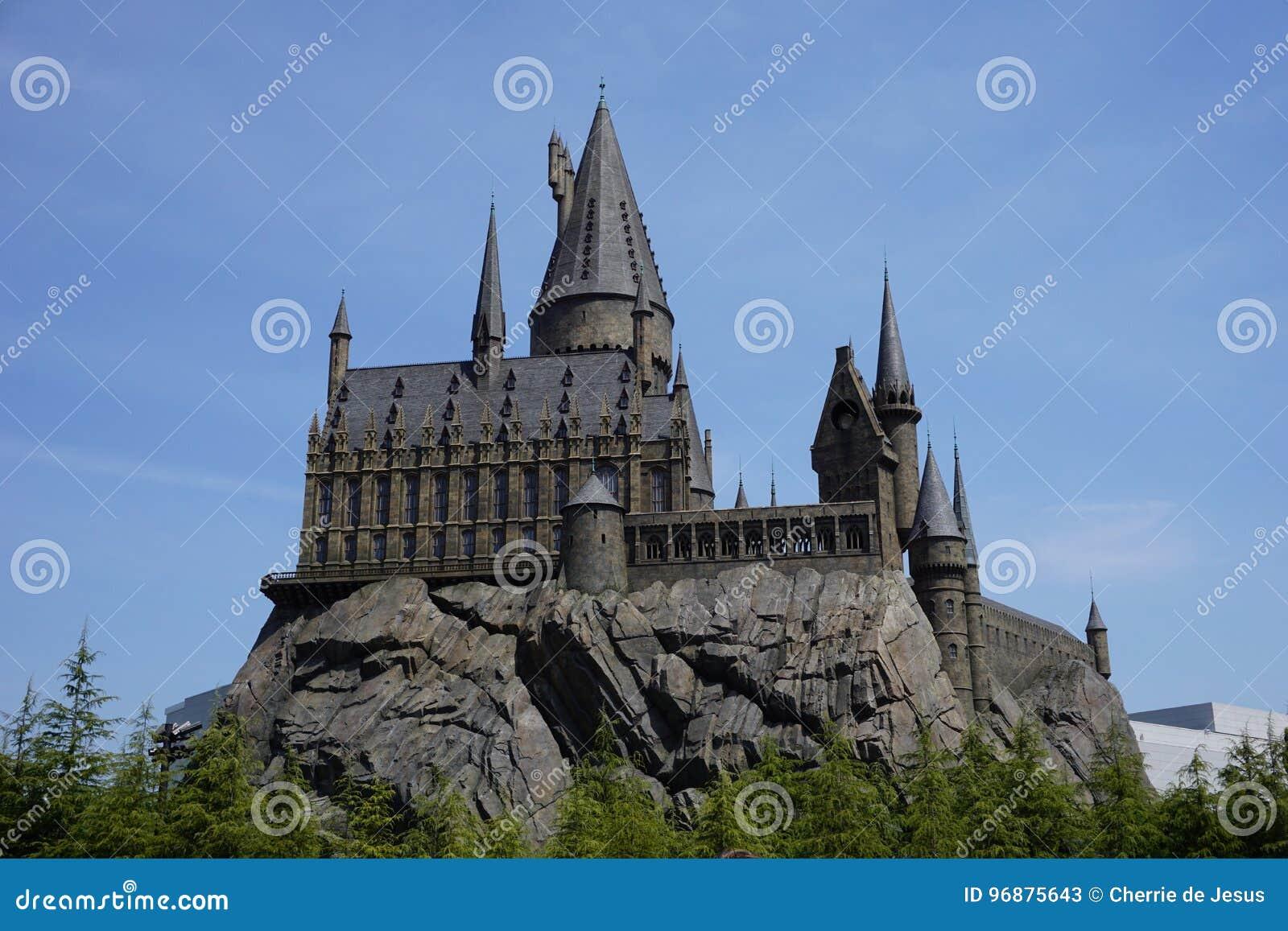 O mundo wizarding de Harry Potter