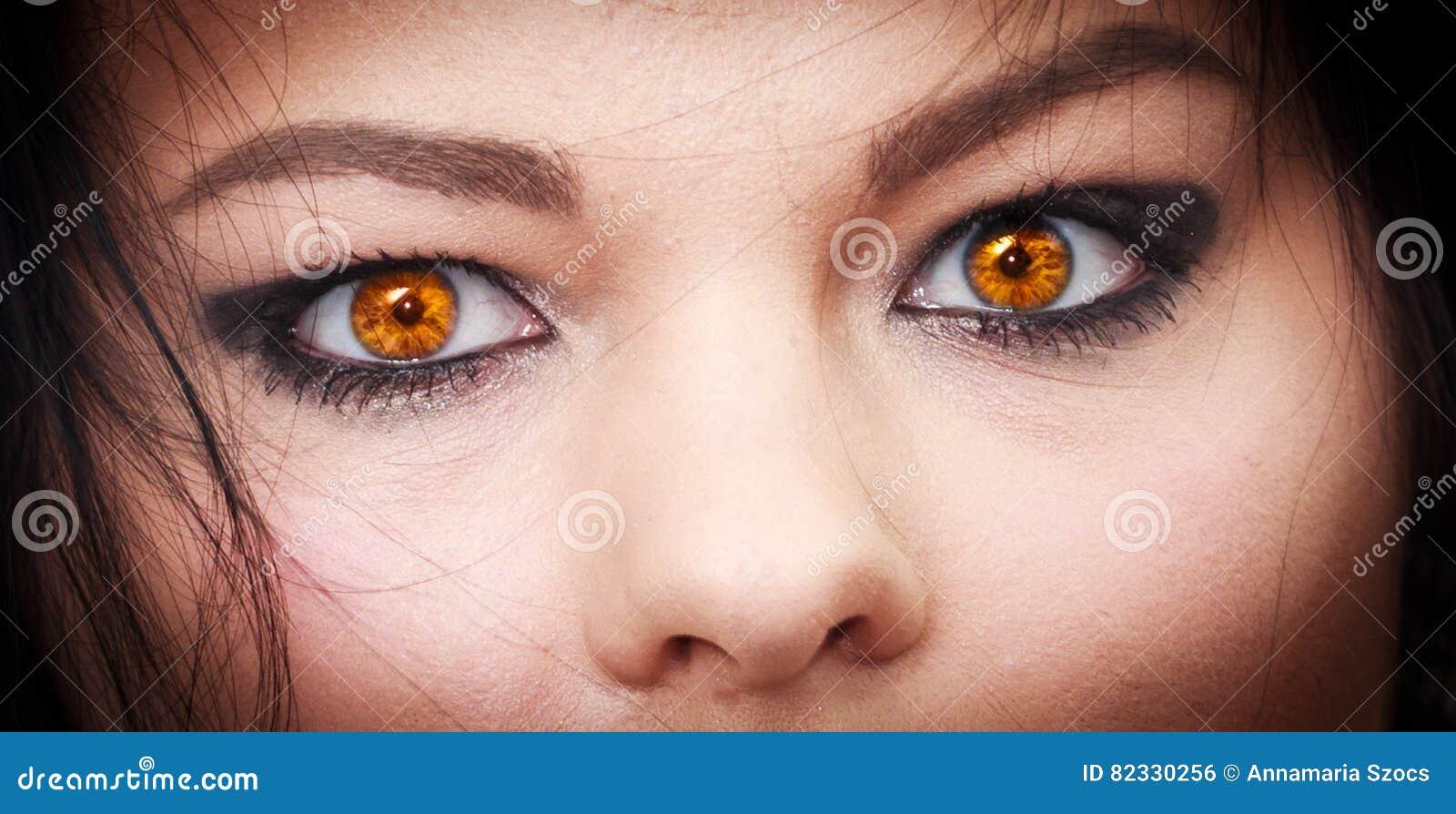 O olho do diabo