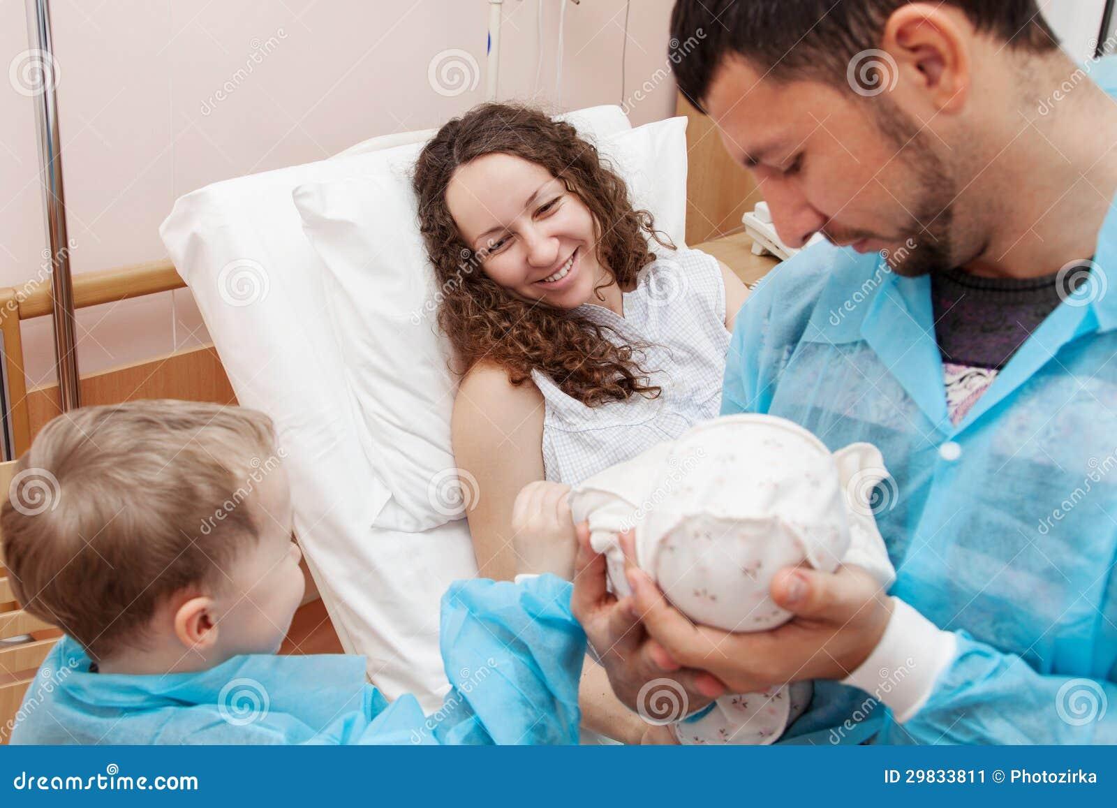 Divisão de maternidade