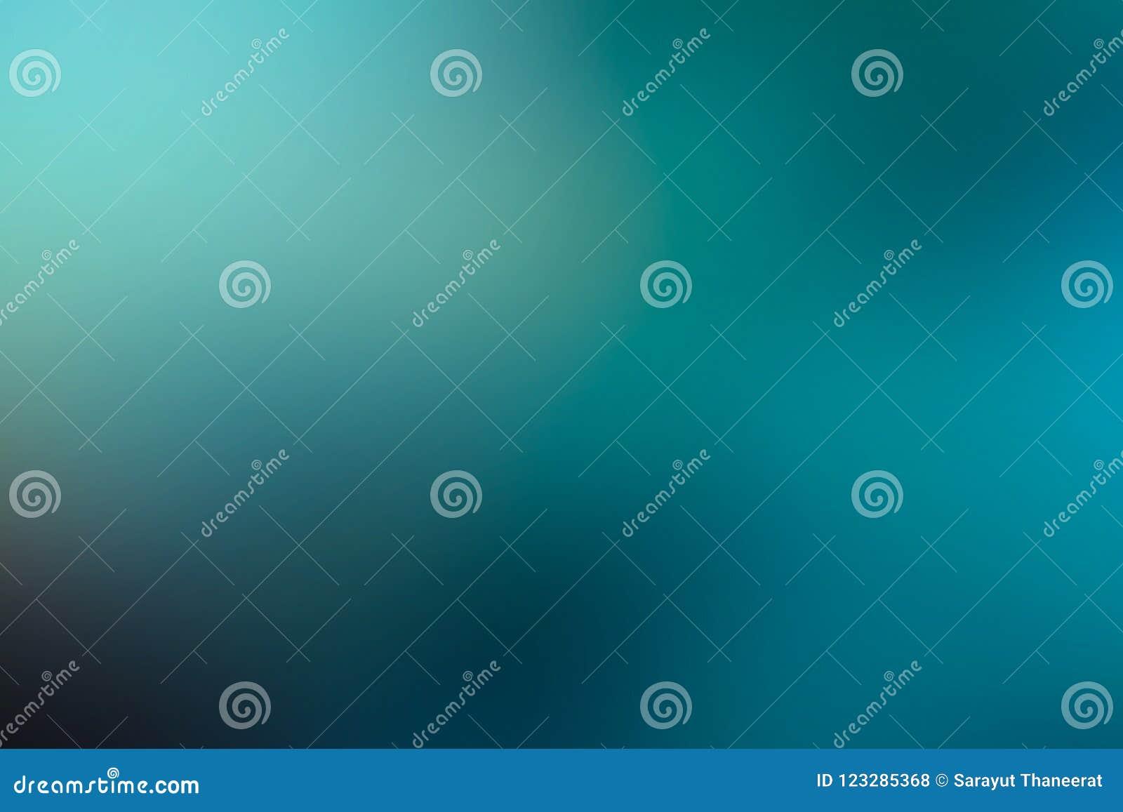 O pavão empluma-se Dot Pattern Blue Background verde