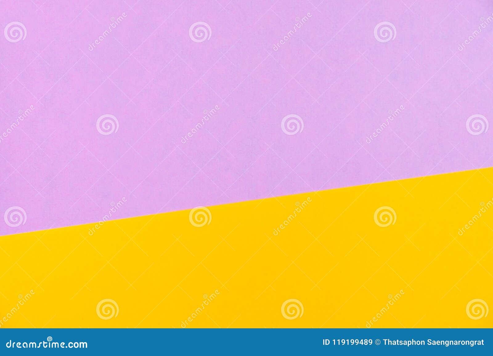 O plano do papel colorido da cor pastel coloca a vista superior, textura do fundo, rosa