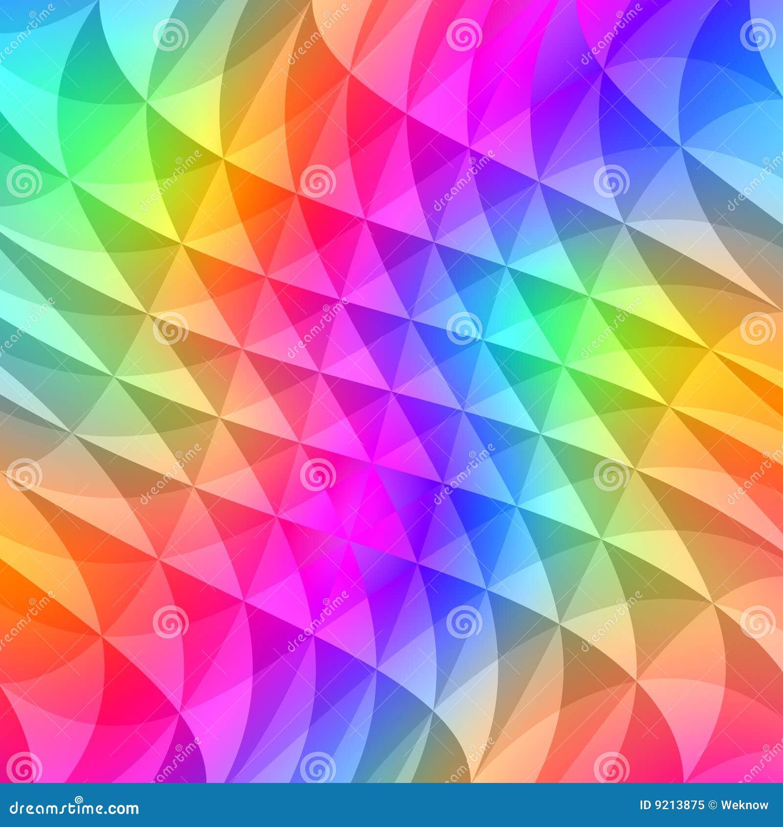 O prisma esquadra o teste padrão