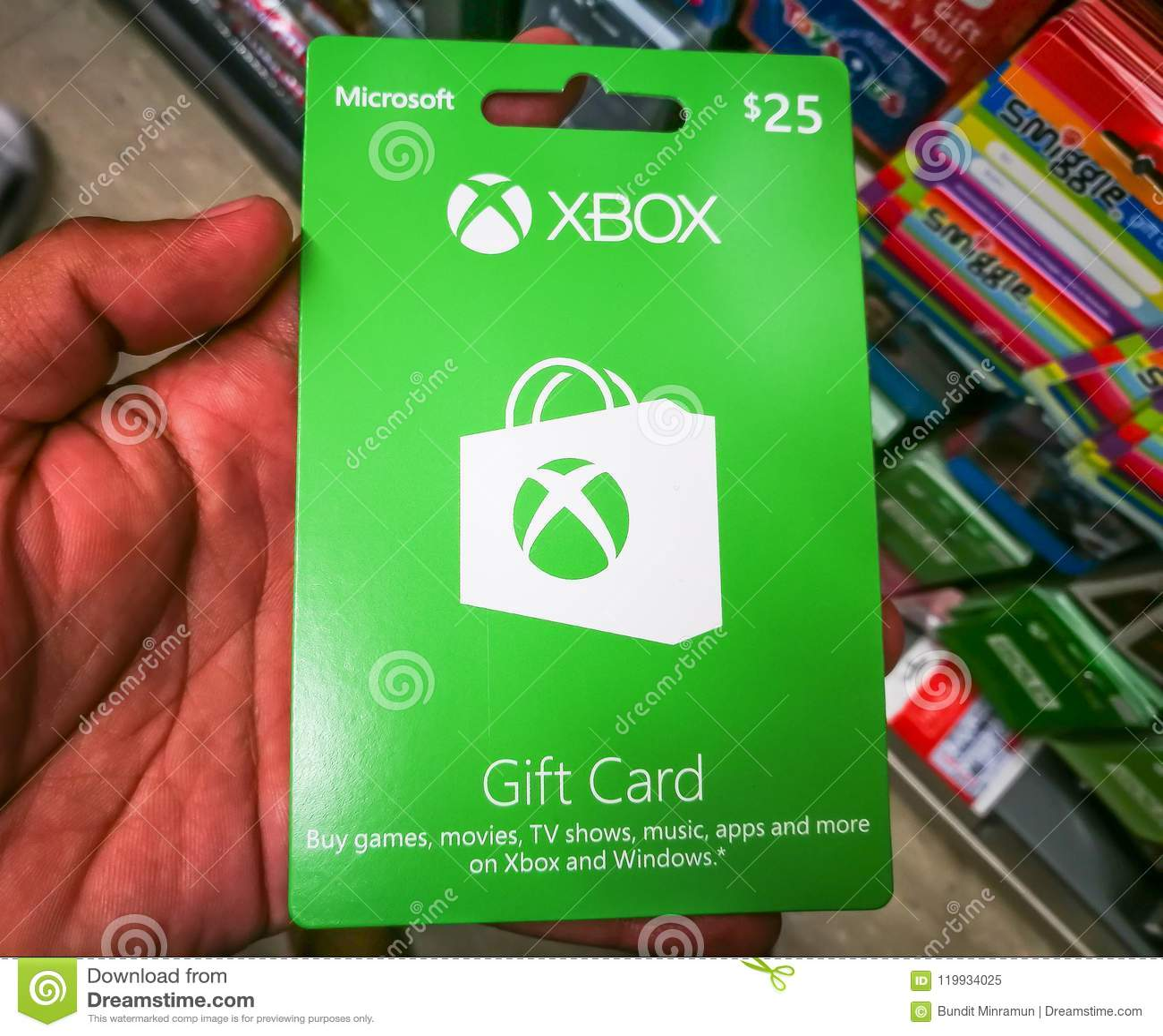 O vale-oferta de Xbox é o rápido e a forma facil comprar jogos, filmes, programas televisivo, música, apps e mais em Xbox e em Wi