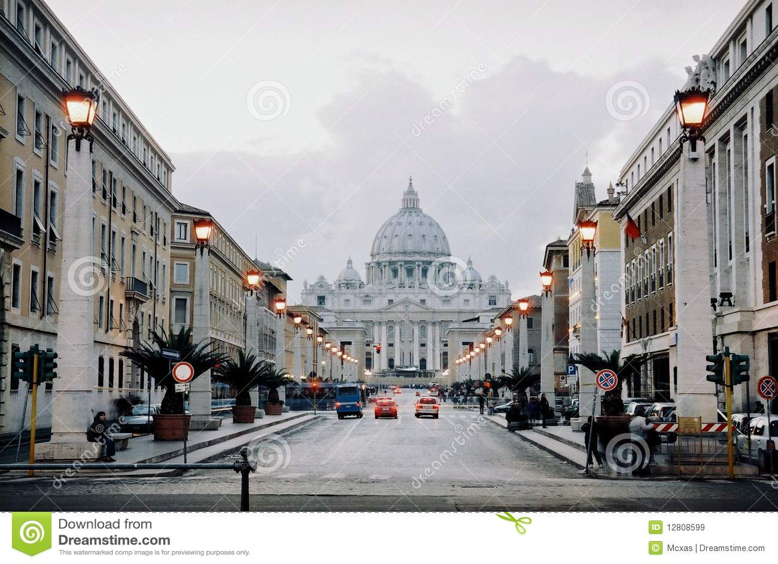 O Vatican
