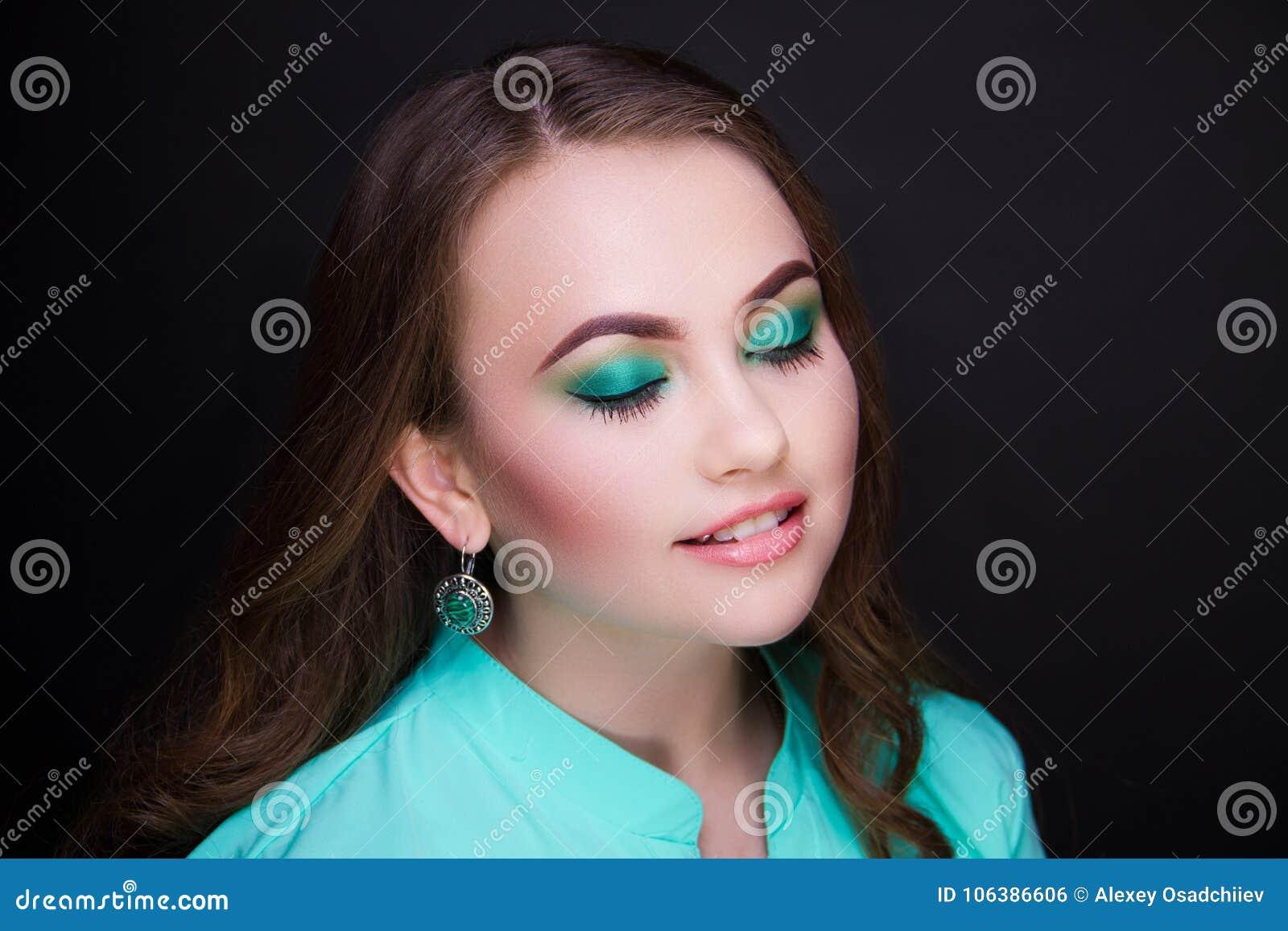 O verde da mulher compõe