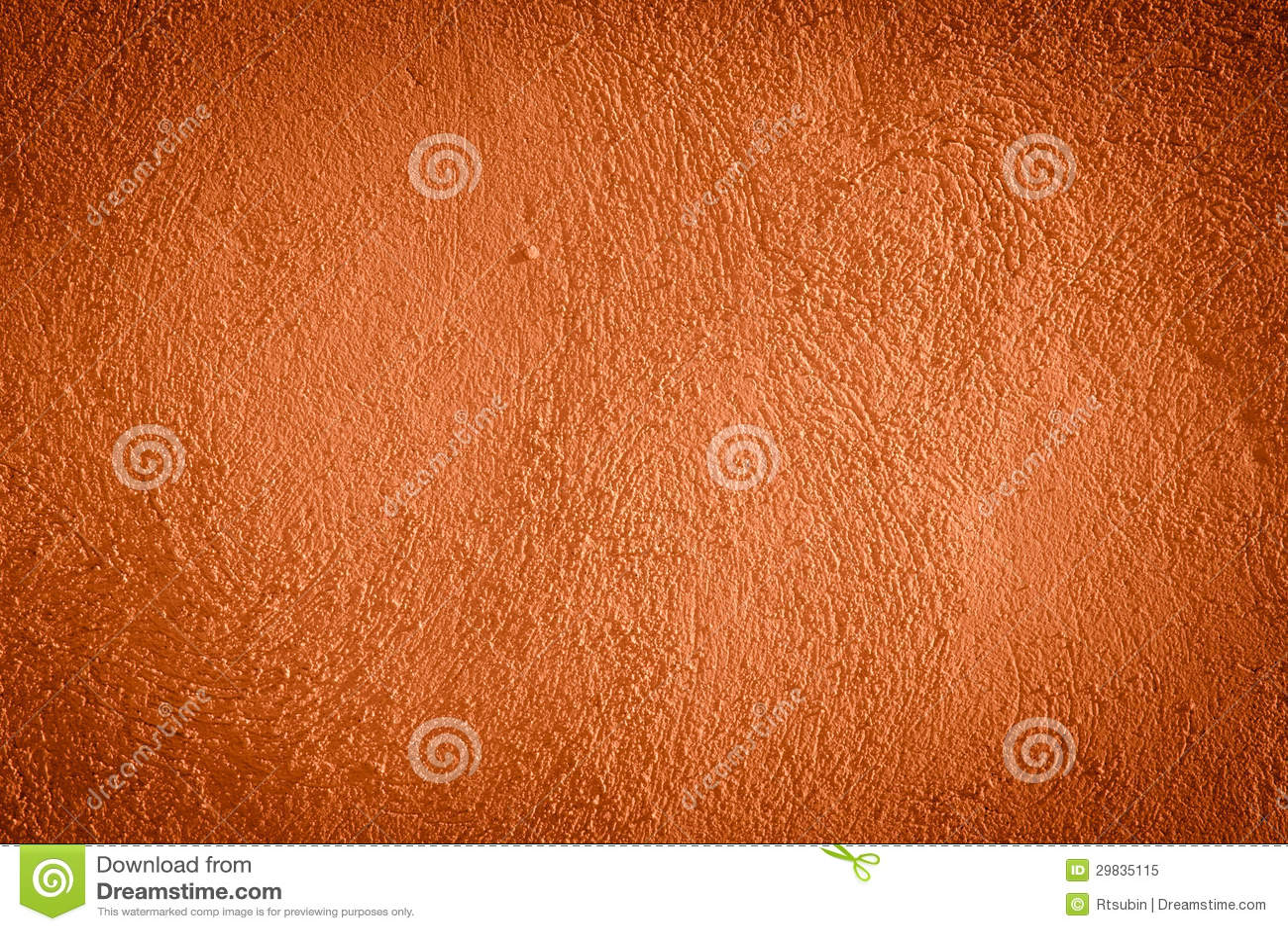 Fundo vermelho do grunge da textura da parede