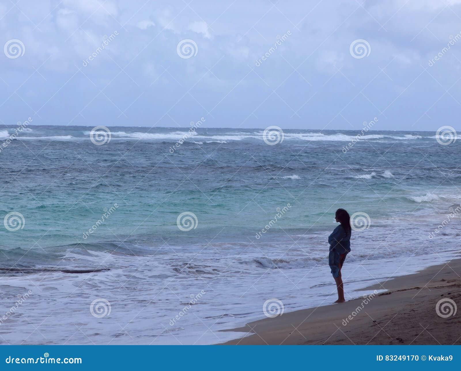 Oahu βόρεια ακτή