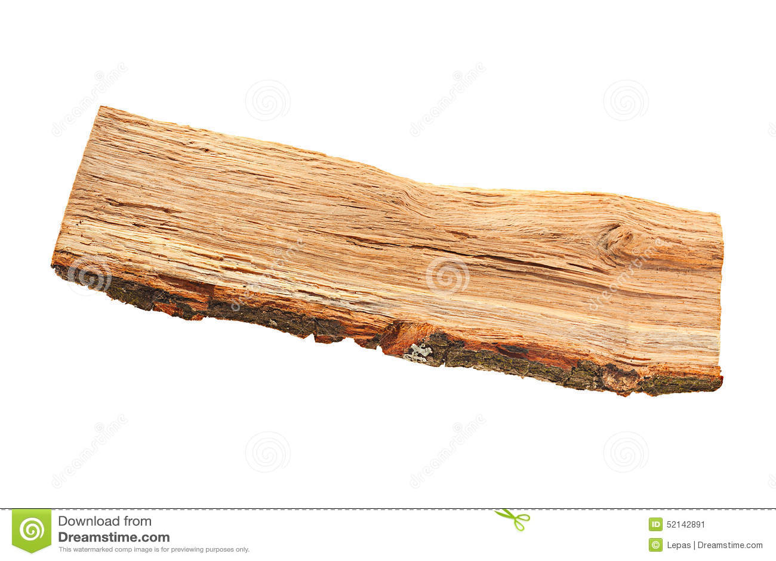 Oak Wood Logs ~ Oak firewood piece stock photo image
