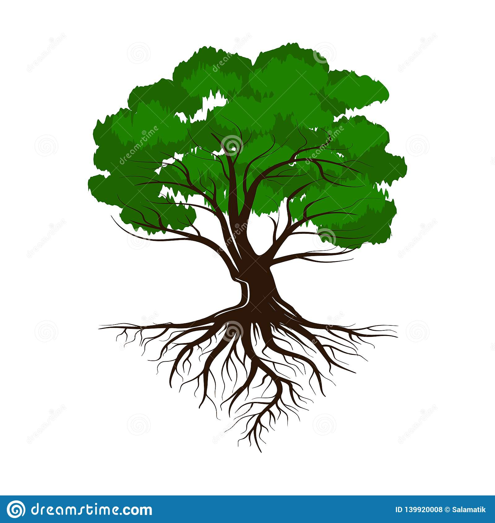 Oak Tree Roots Stock Illustrations 1 043 Oak Tree Roots Stock Illustrations Vectors Clipart Dreamstime Choose from 960+ tree roots graphic resources and download in the form of png, eps, ai or psd. https www dreamstime com oak green tree roots leaves vector illustration icon isolated white background life image139920008