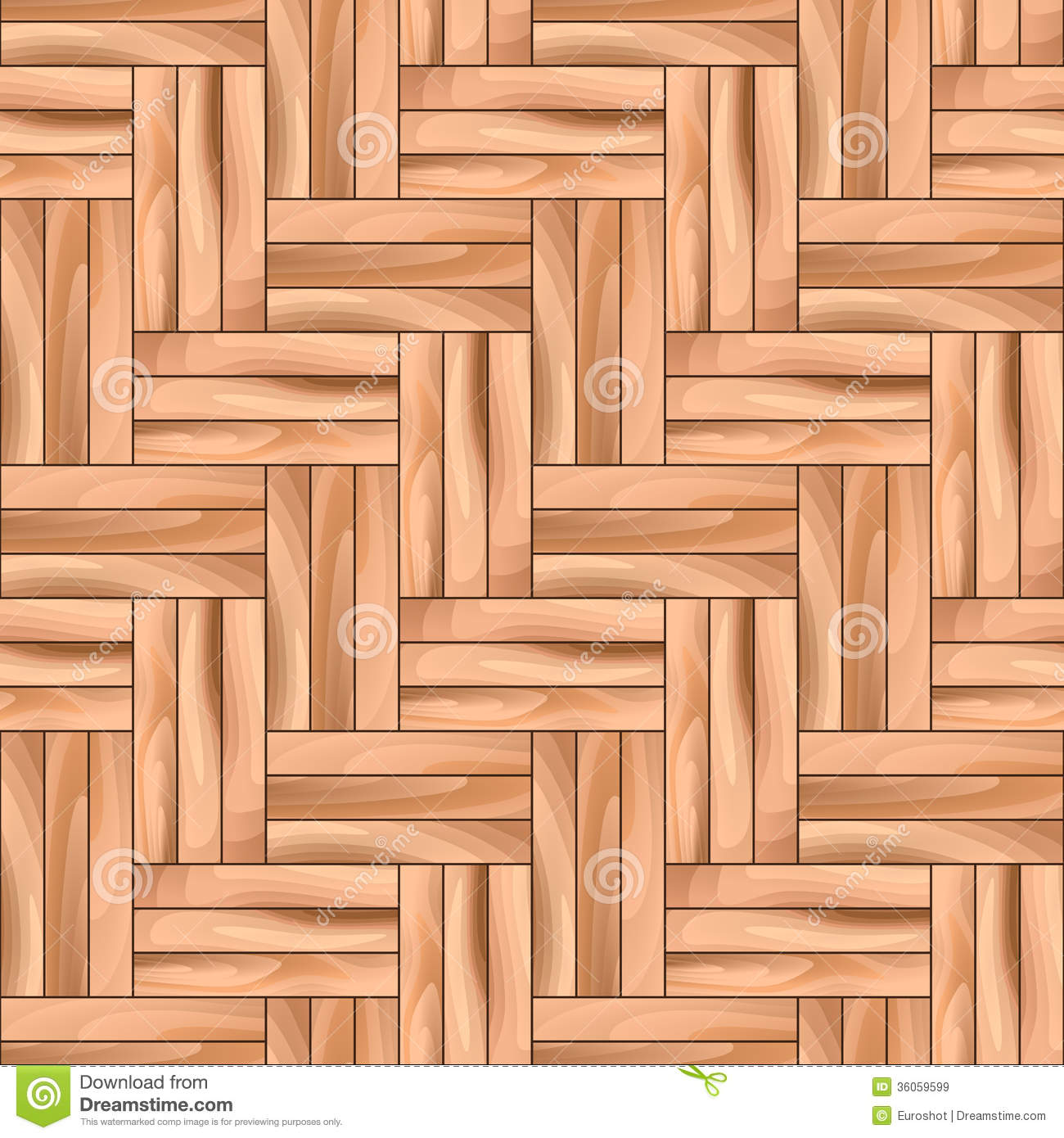 oak swallowtail parquet wooden seamless pattern royalty free stock images image 36059599. Black Bedroom Furniture Sets. Home Design Ideas