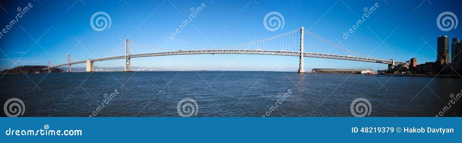 Oakland-Bucht-Brücke