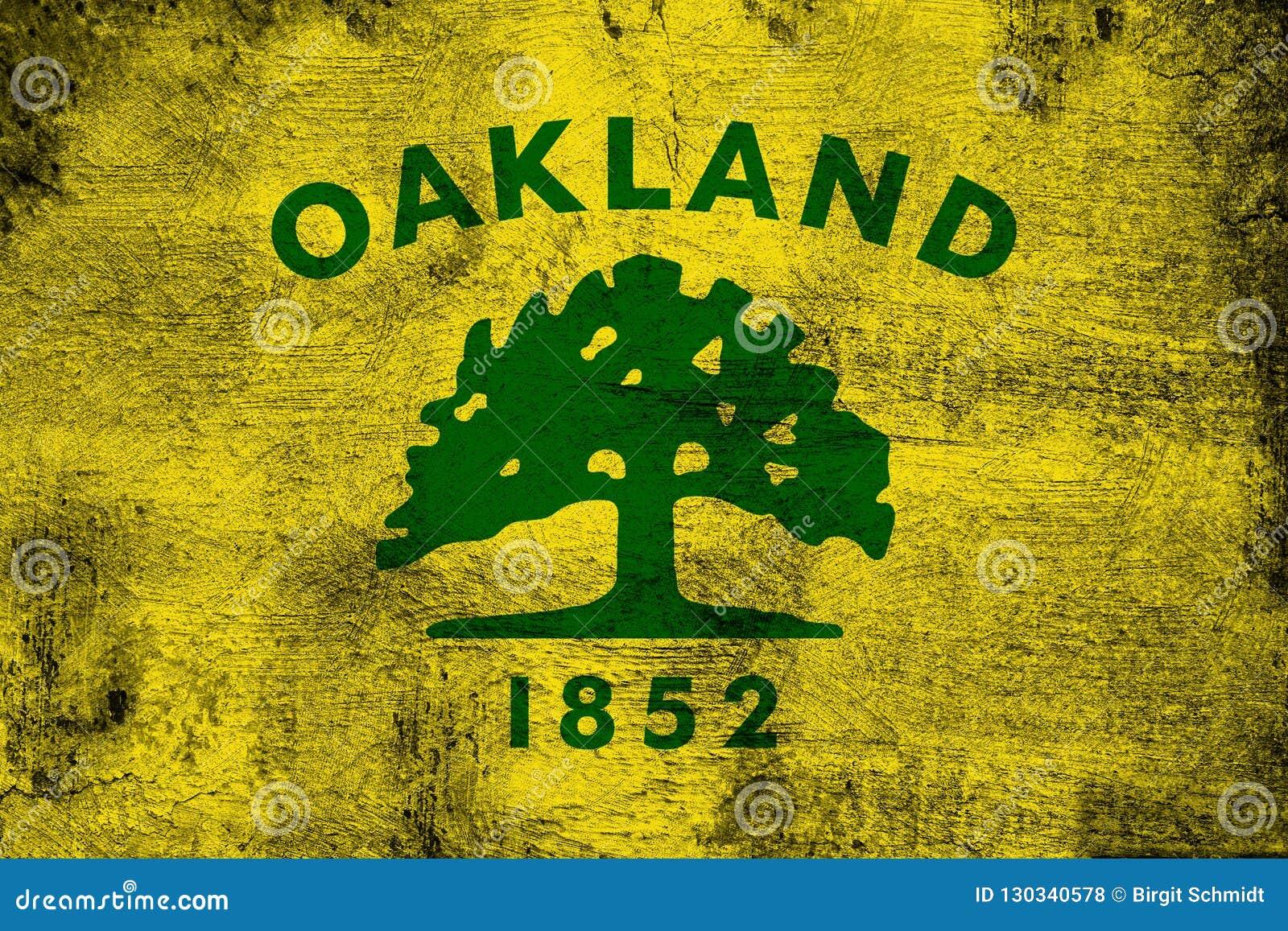 Oakland Califórnia