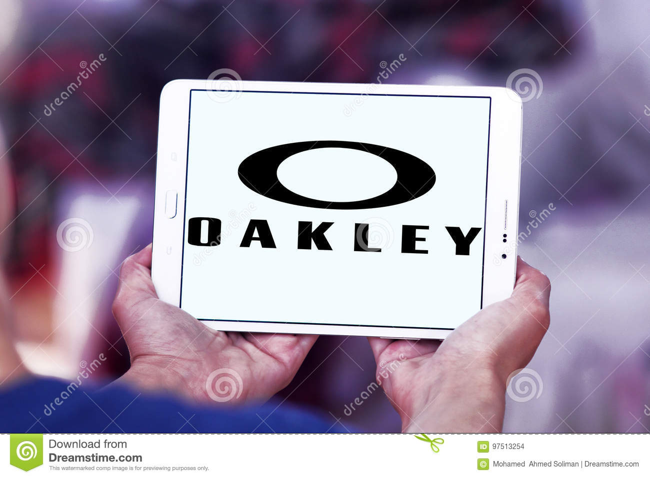 468a8398b0 Oakley logo editorial stock image. Image of accessories - 97513254