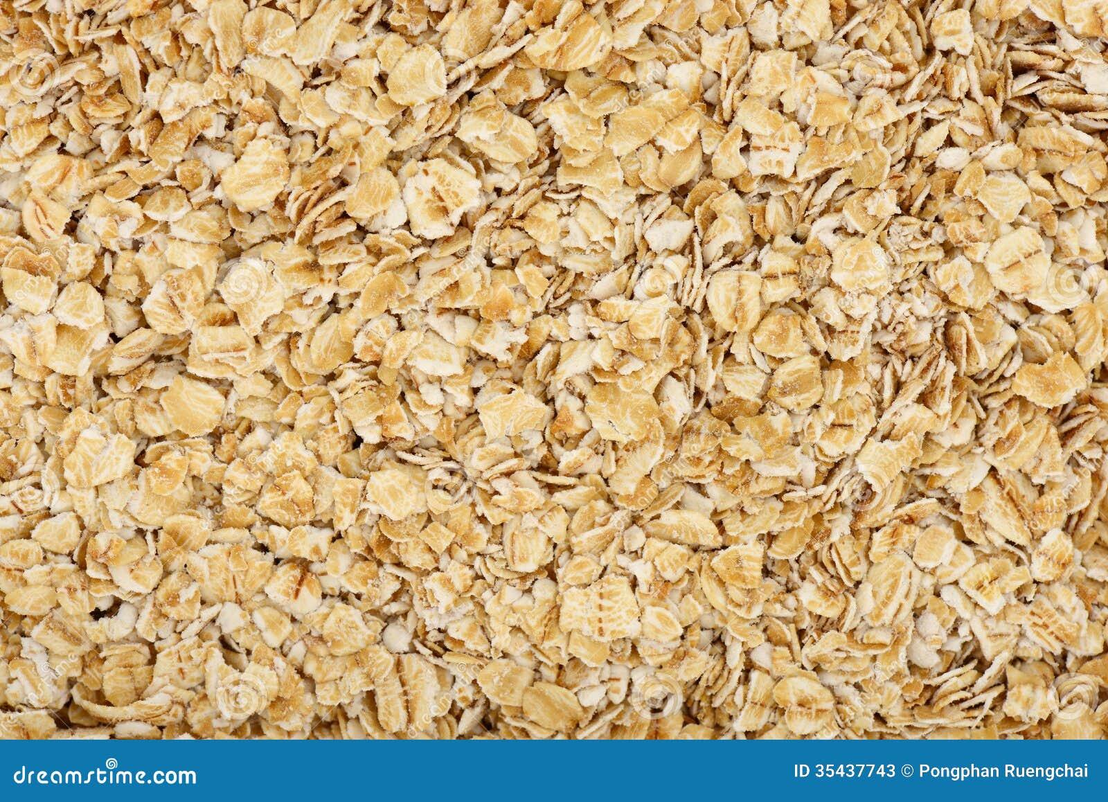 Is Oatmeal A Whole Grain Food