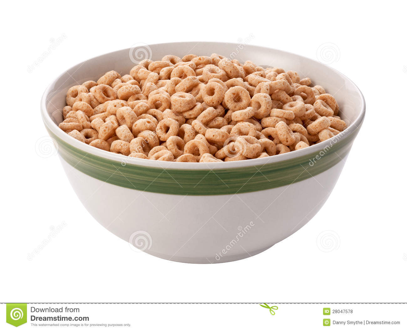 Oat Cereal Isolated With Clipping Path Royalty Free Stock ... Quaker Oatmeal Clip Art