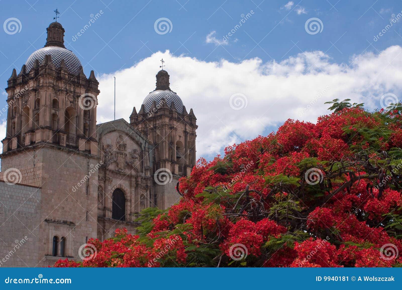 Oaxaca-alte Stadt