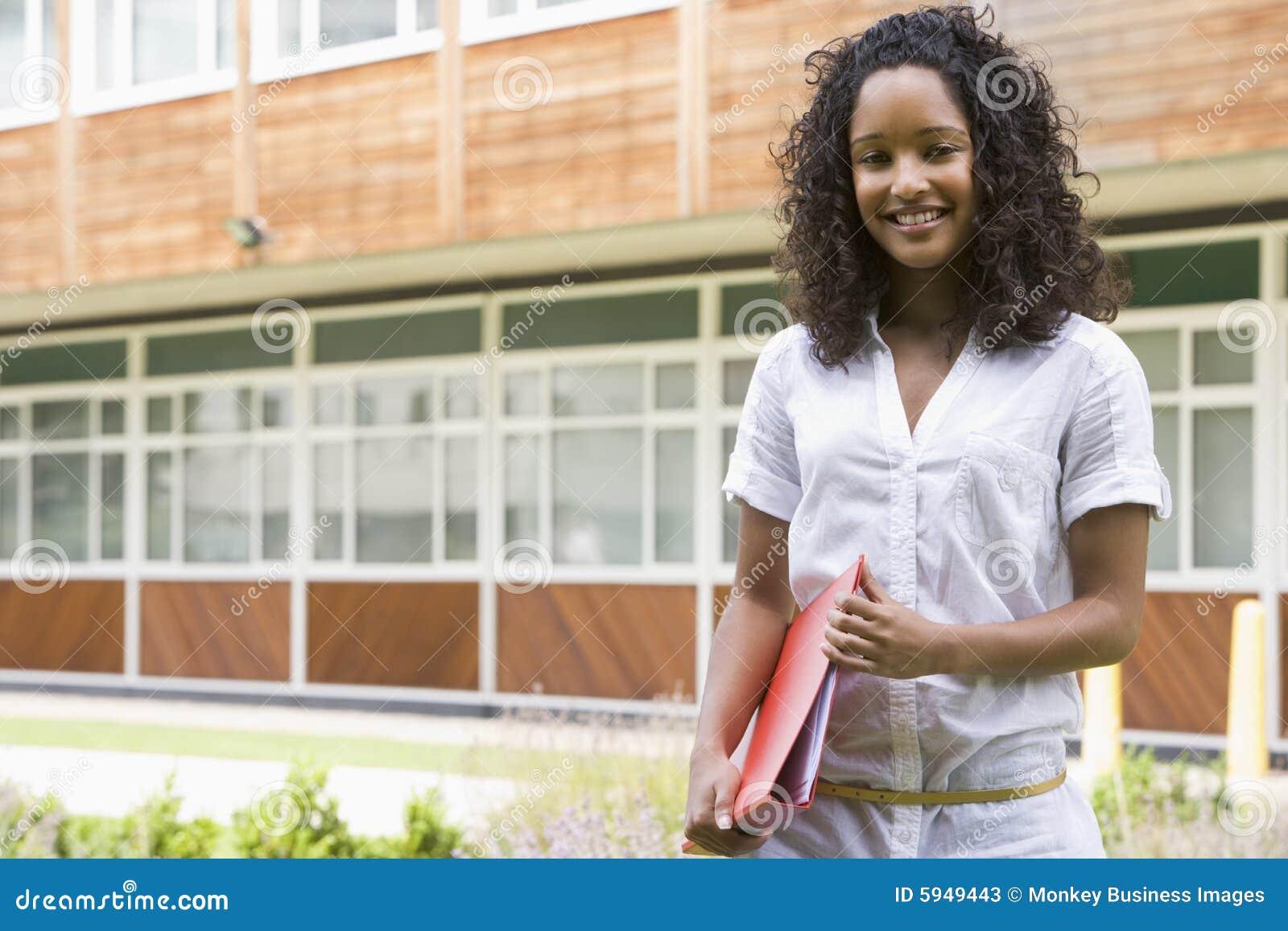Obóz kobiecy student college   u