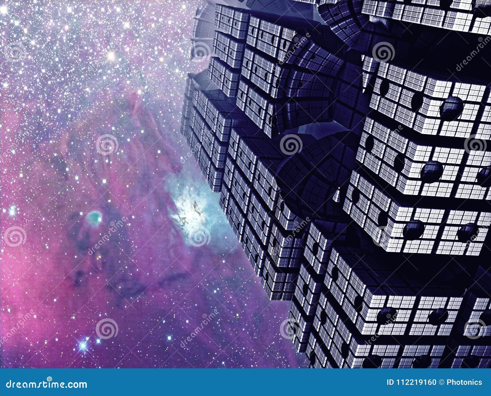 Obcy miasto Pod Utraviolet niebem