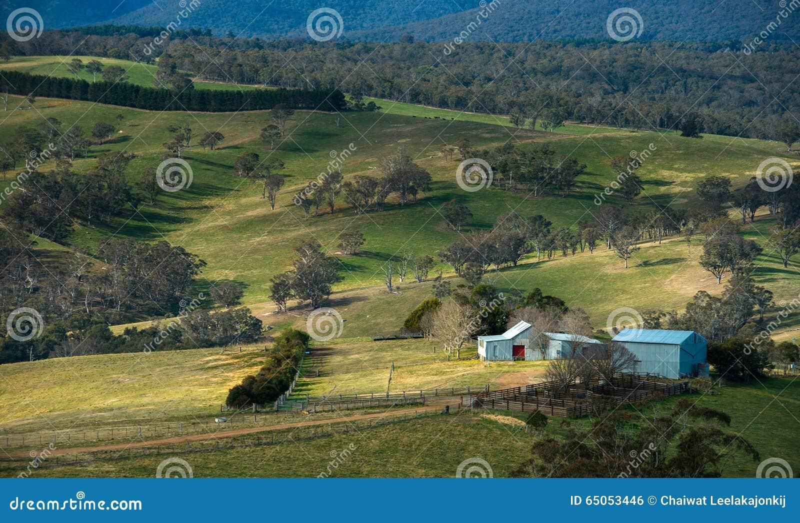 Oberon australia
