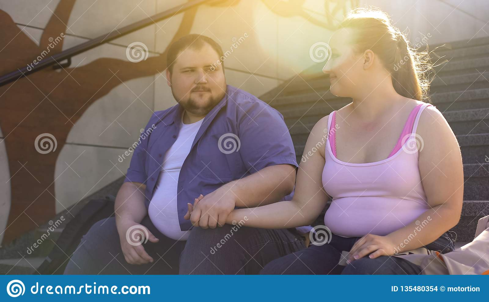 Dating for fat people
