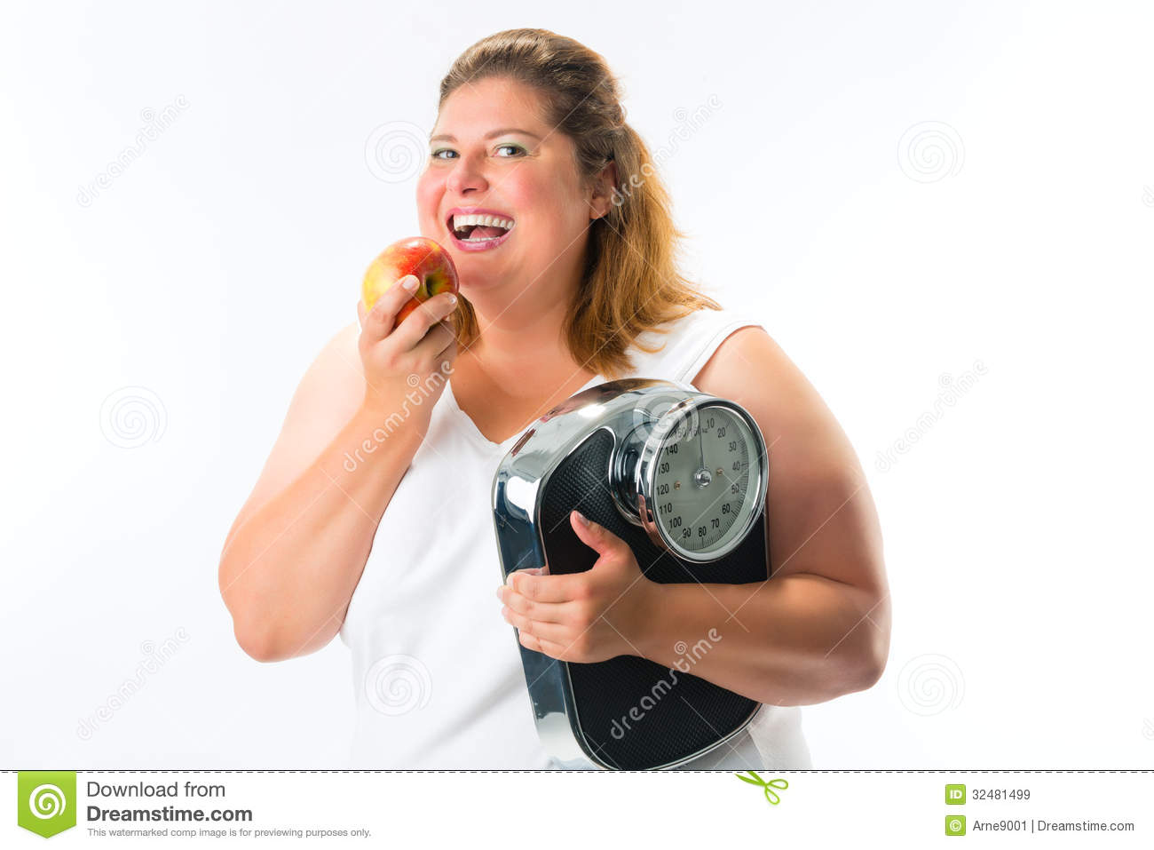 how to lose weight under arms